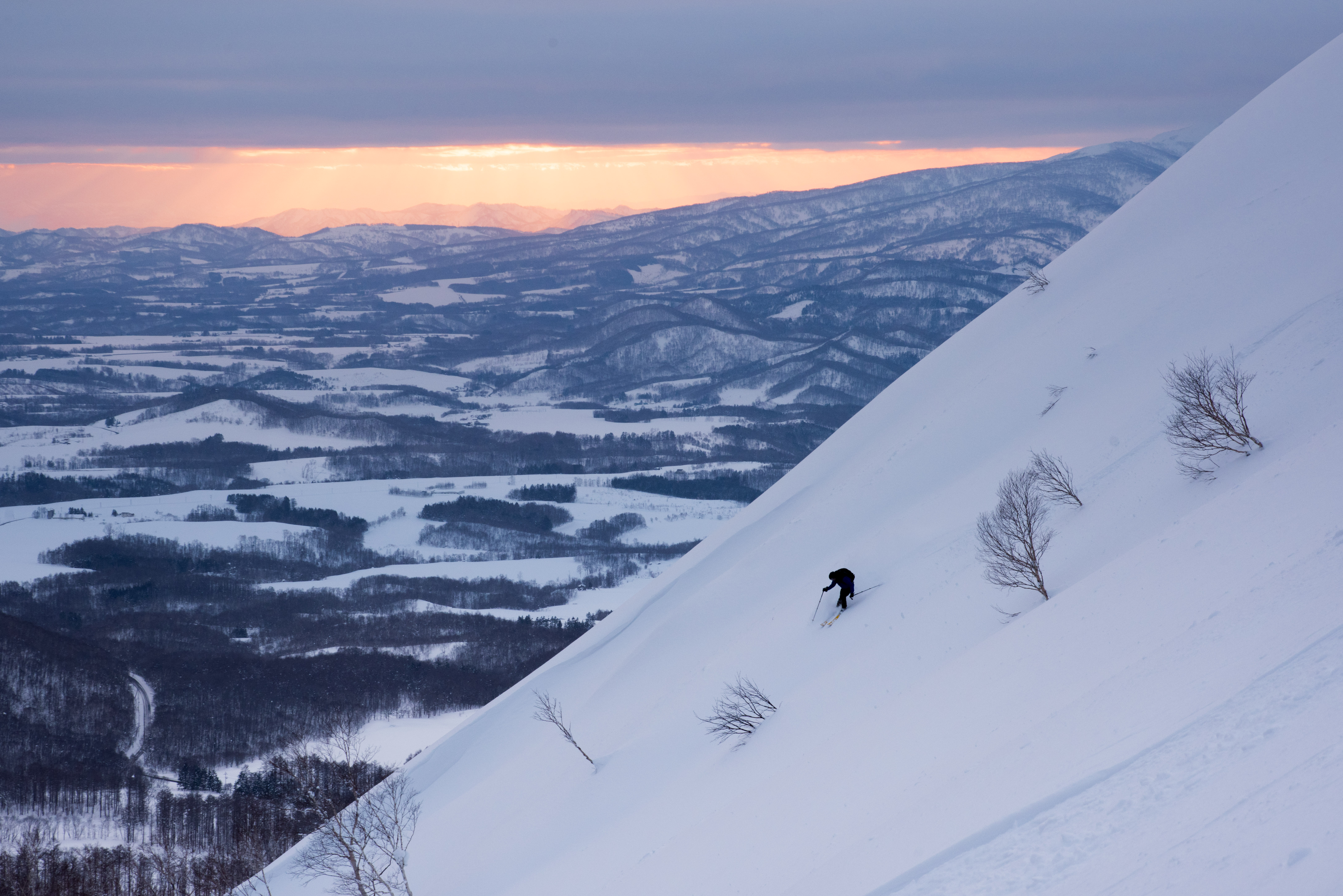 Naked black woman outdoor skiing Where To Ski In Japan Hokkaido The Washington Post
