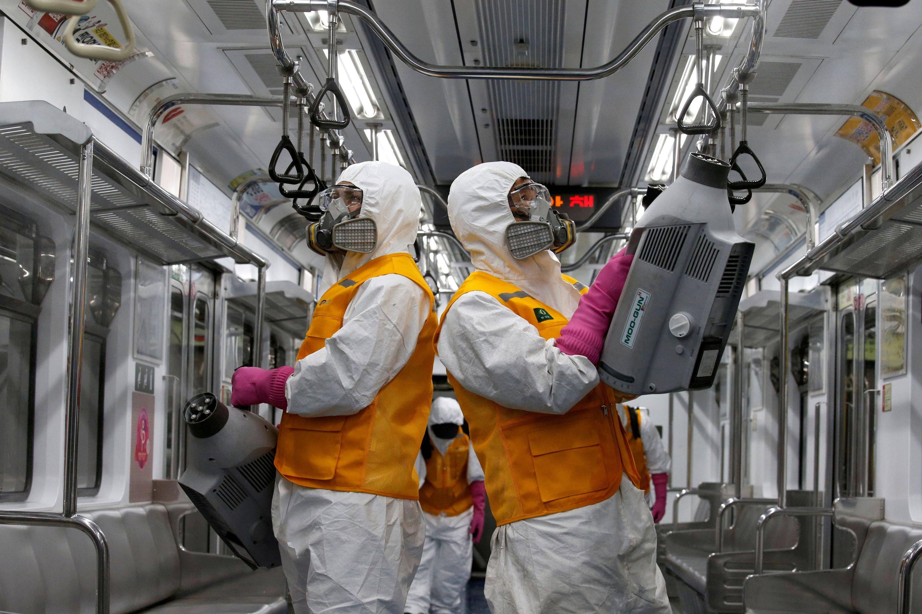South Korea S Coronavirus Success Story Underscores How The U S Initially Failed The Washington Post