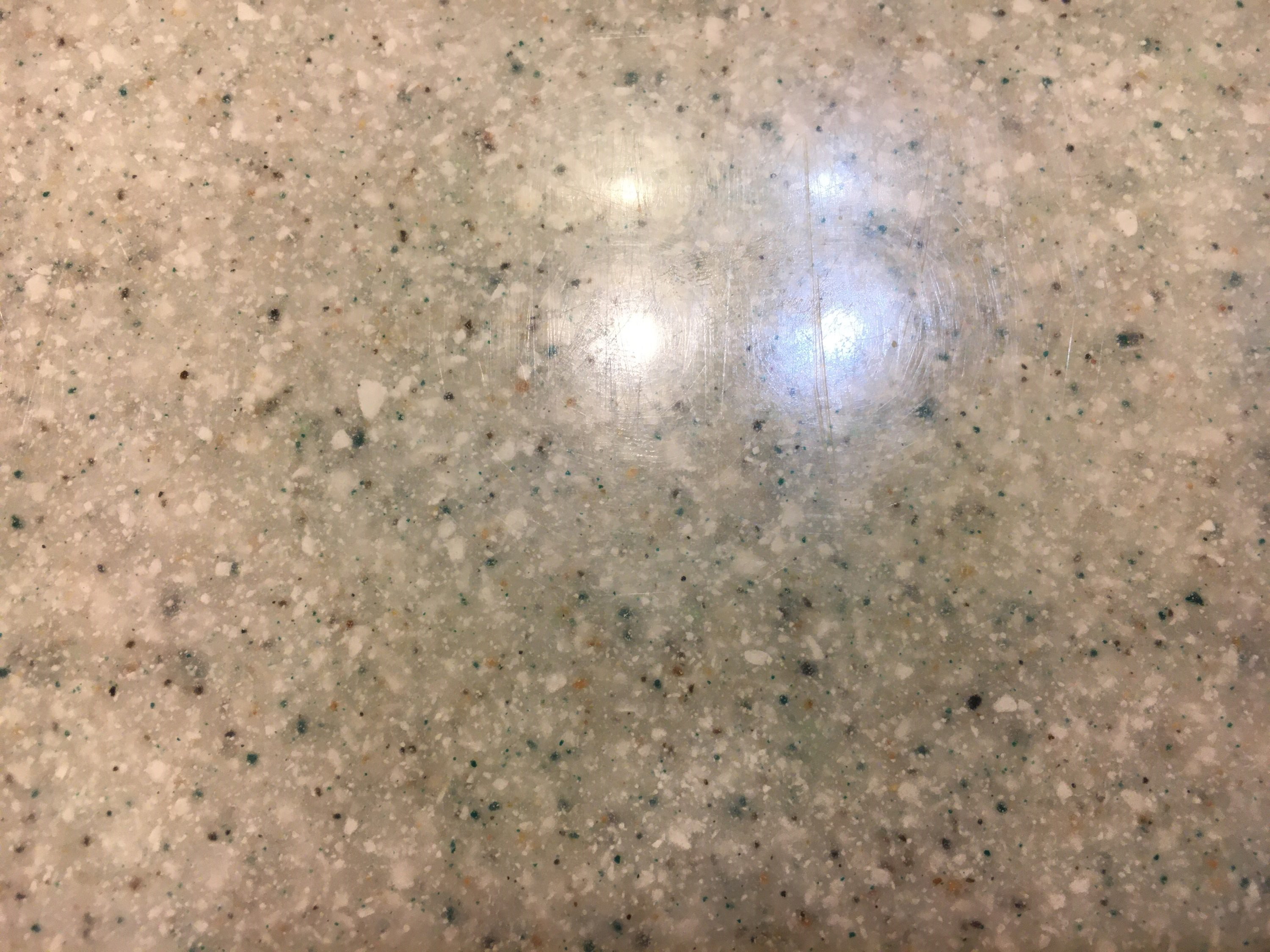 Restoring The Gloss On Cultured Marble Countertops The Washington Post