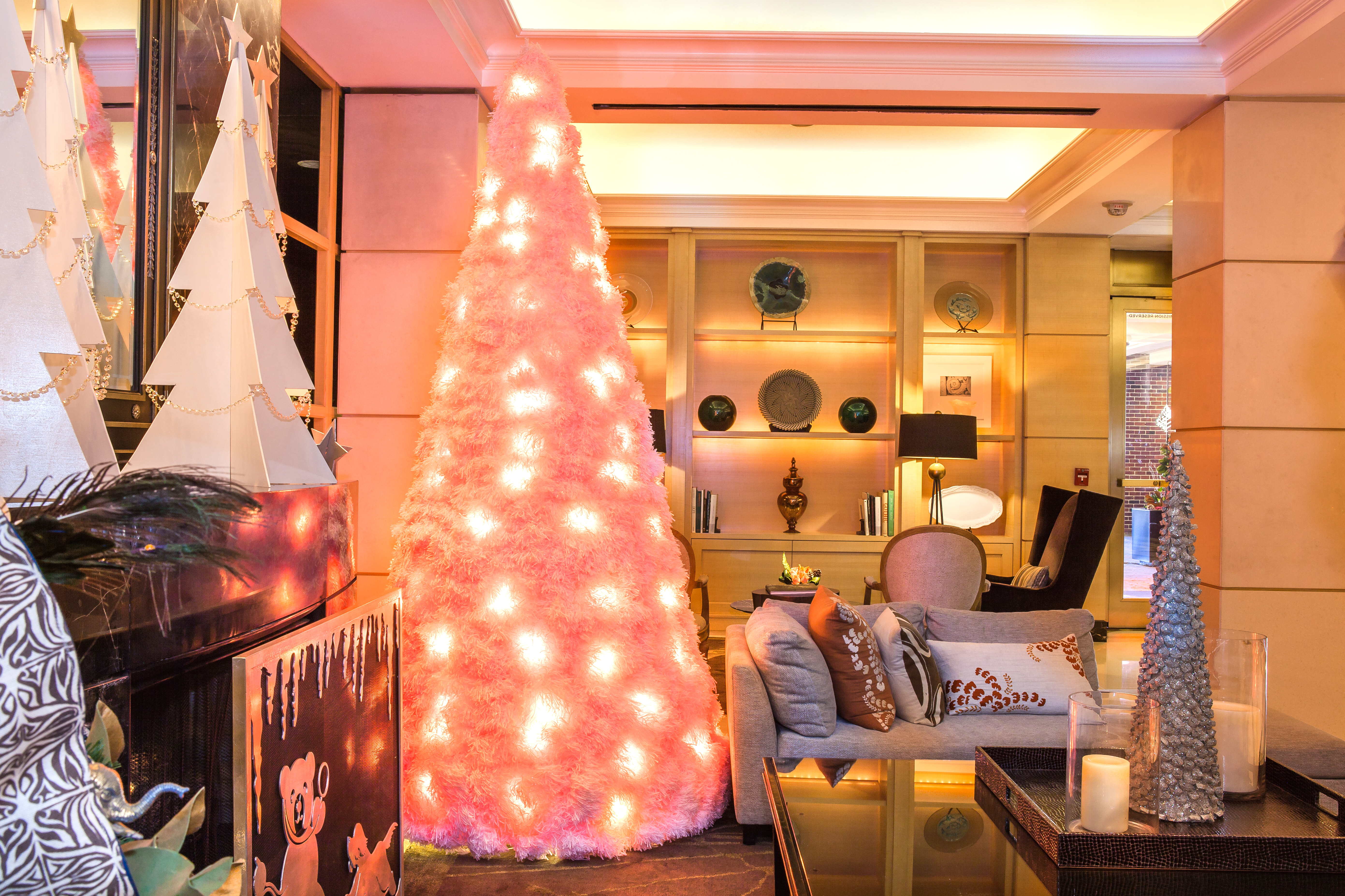 Six Easy And Elegant Ways To Decorate Your Home For The Holidays
