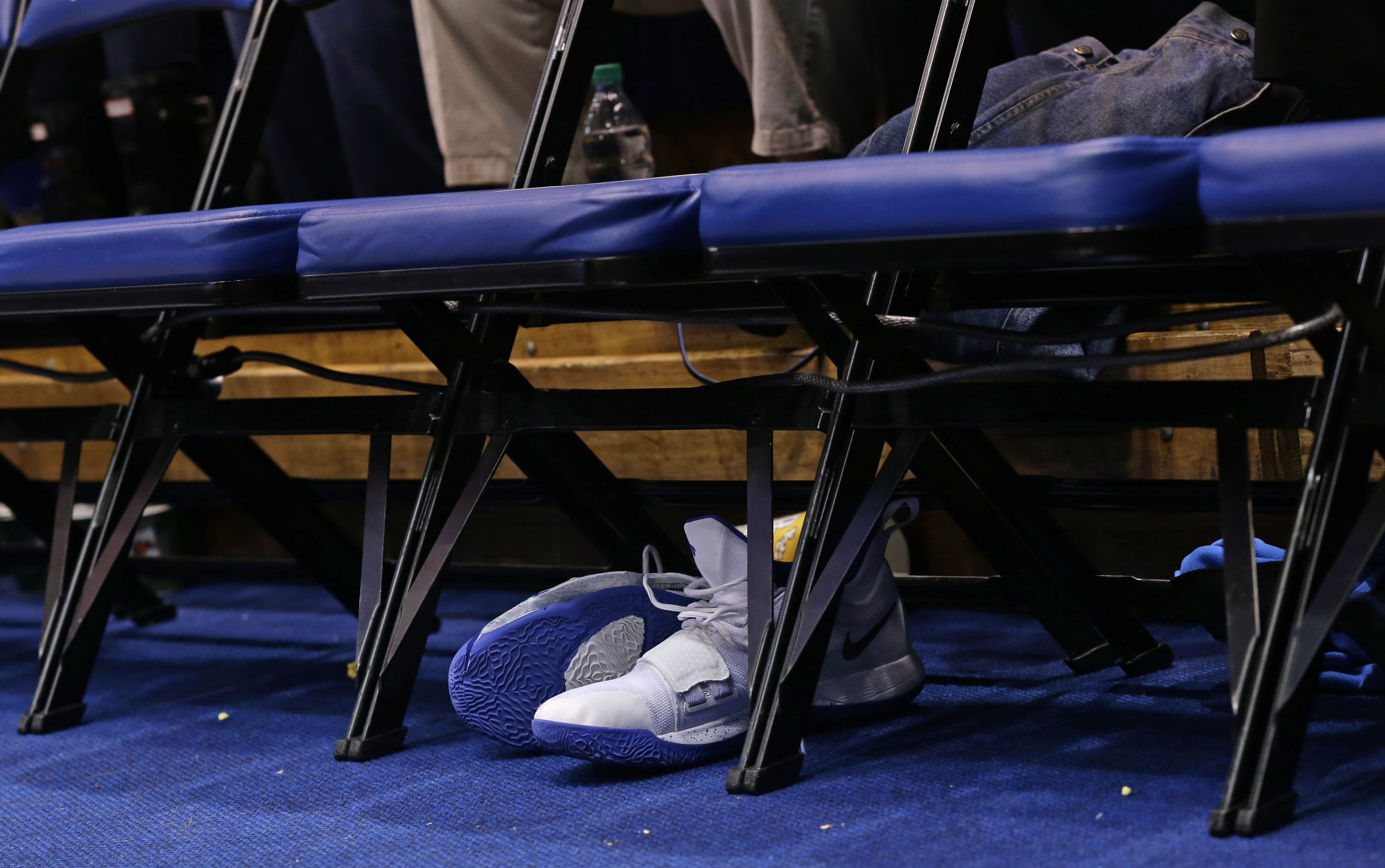 8567438eefc Zion Williamson Nike shoe blowout leads Obama to say