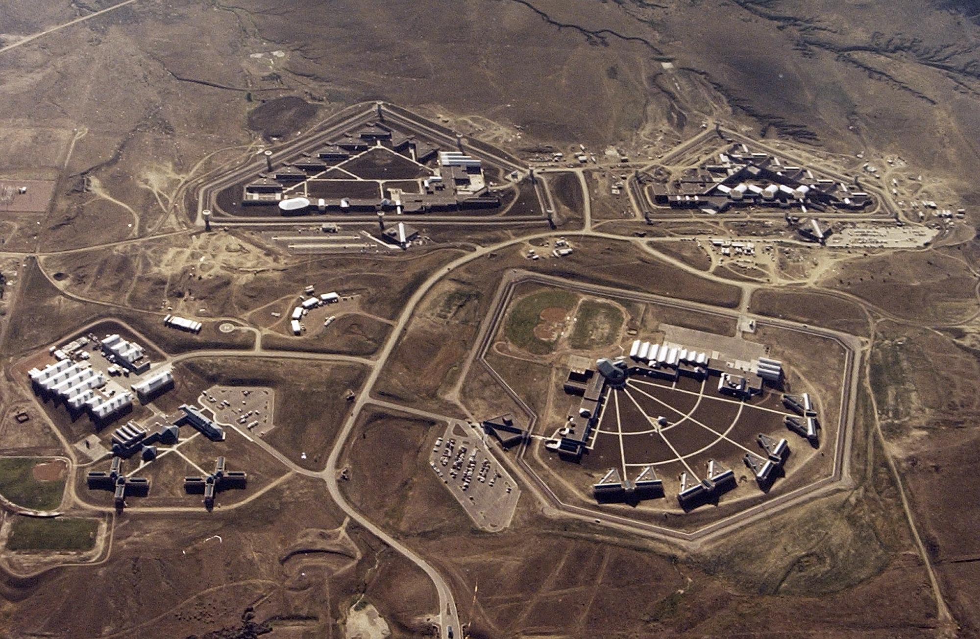 El Chapo prison: He escaped twice in Mexico, but the ADX in Colorado
