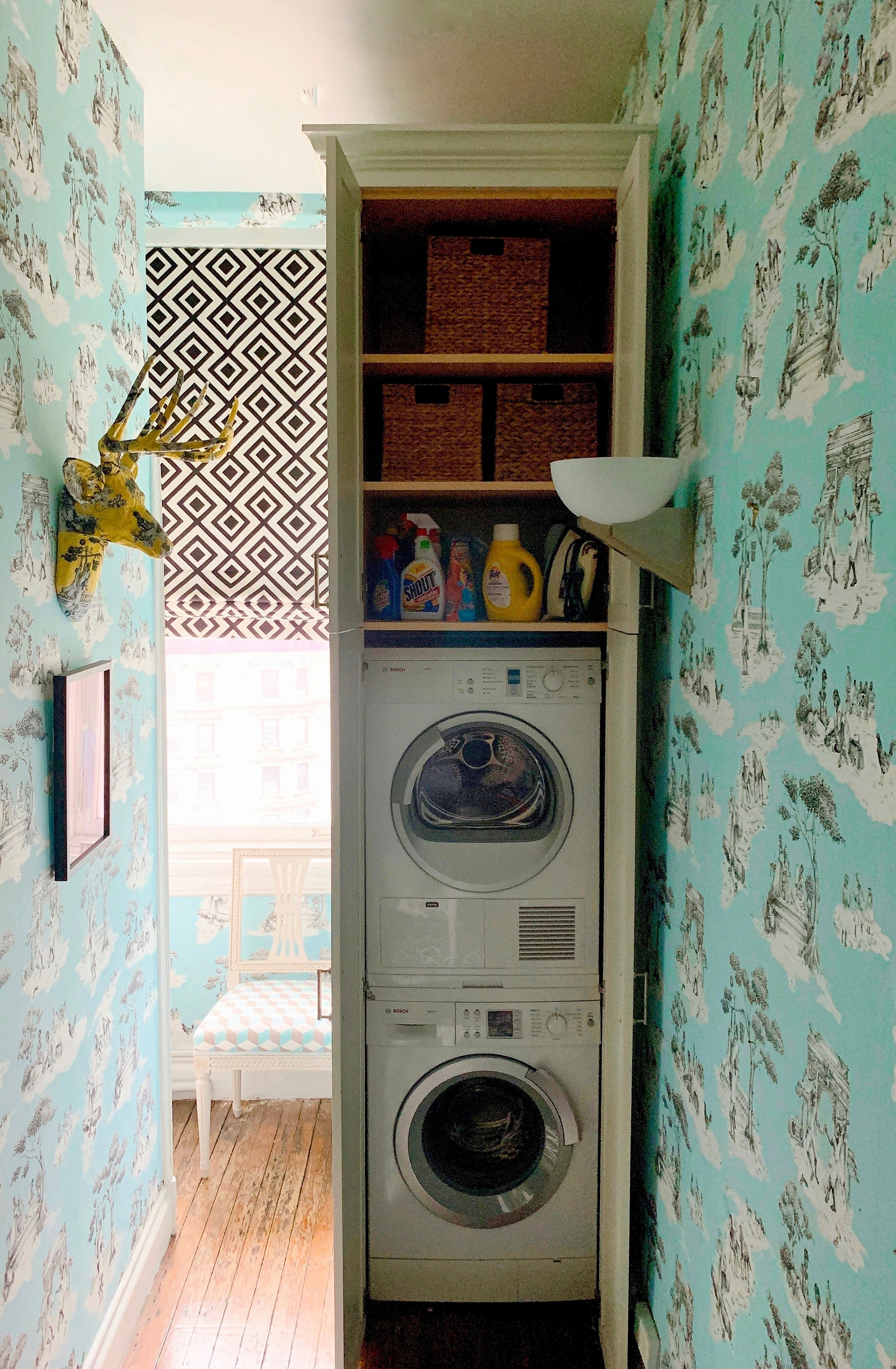 Laundry Room Organizing And Decorating Tips The Washington Post