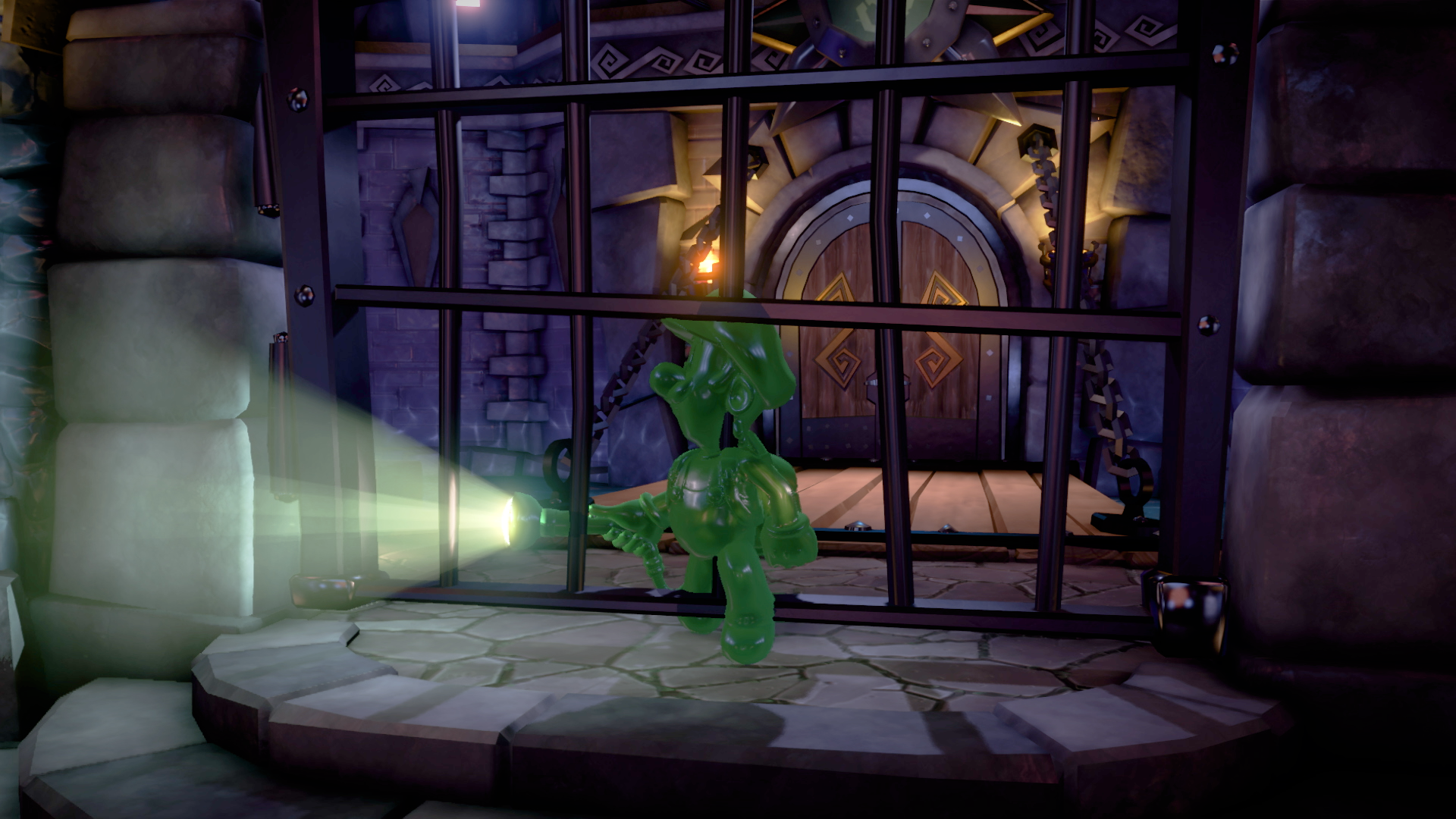 Luigi S Mansion 3 Video Game Review The Washington Post