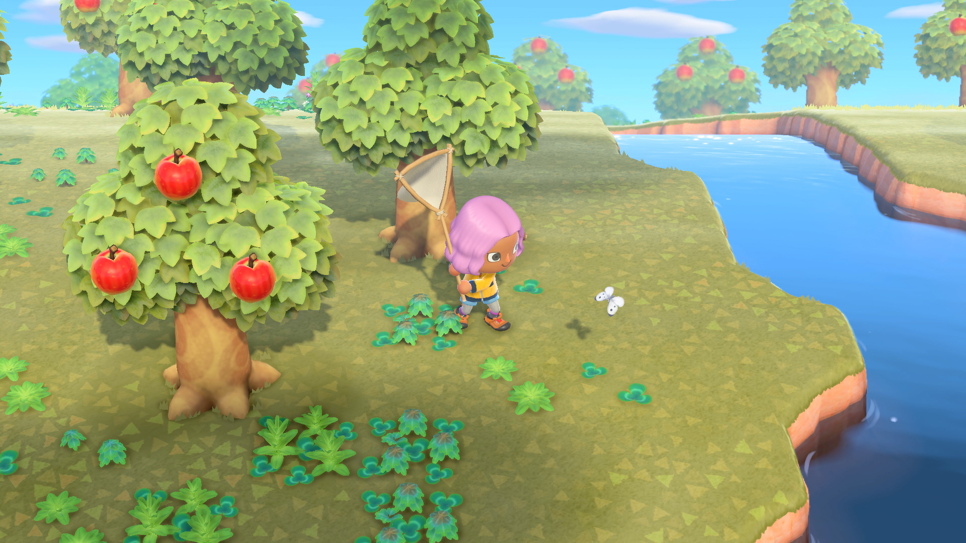 The Best Ways To Earn Money In Animal Crossing New Horizons The
