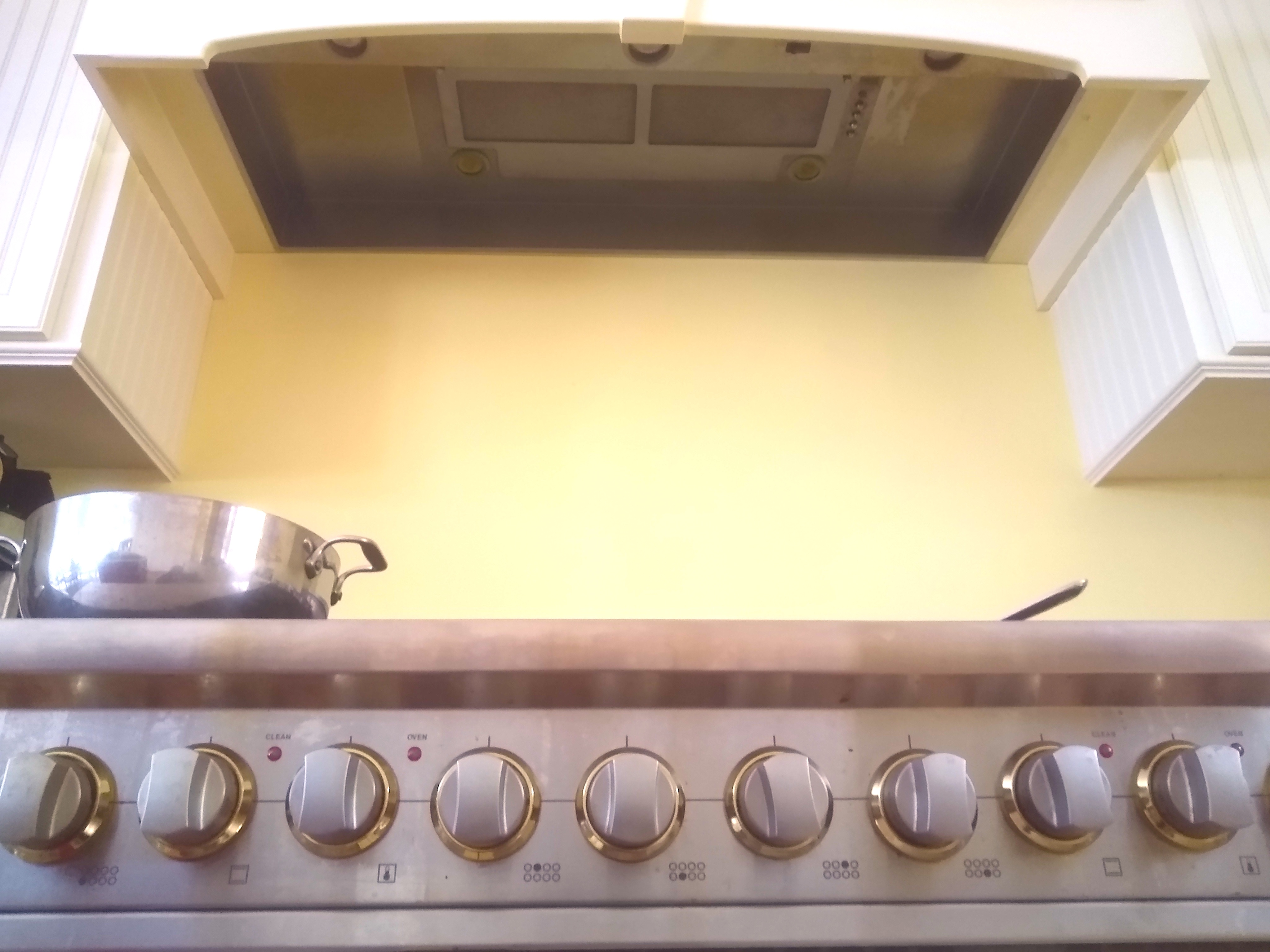 How You Ve Probably Been Misusing Your Kitchen Exhaust Fan The Washington Post