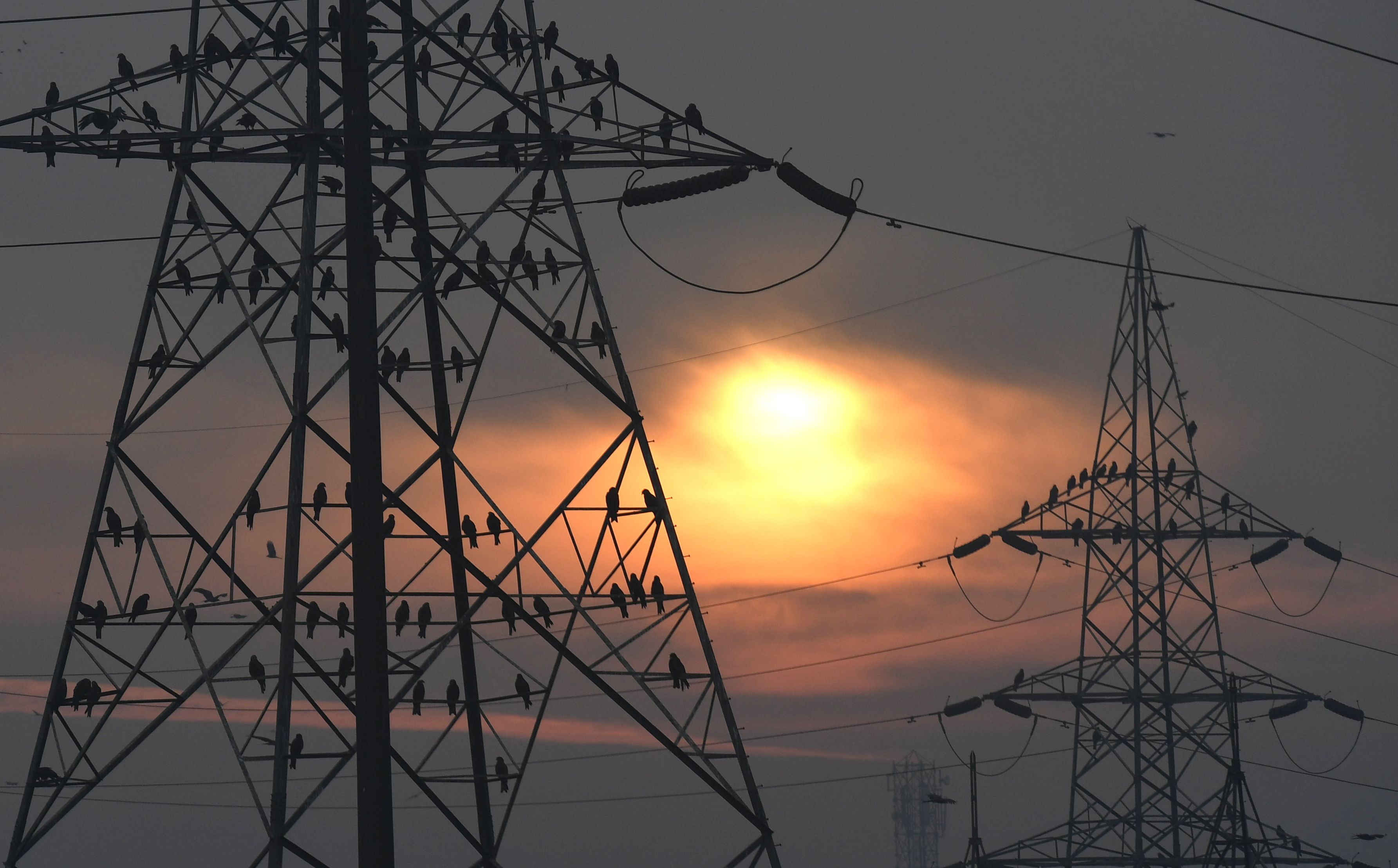 every village in india now has electricity but millions still live