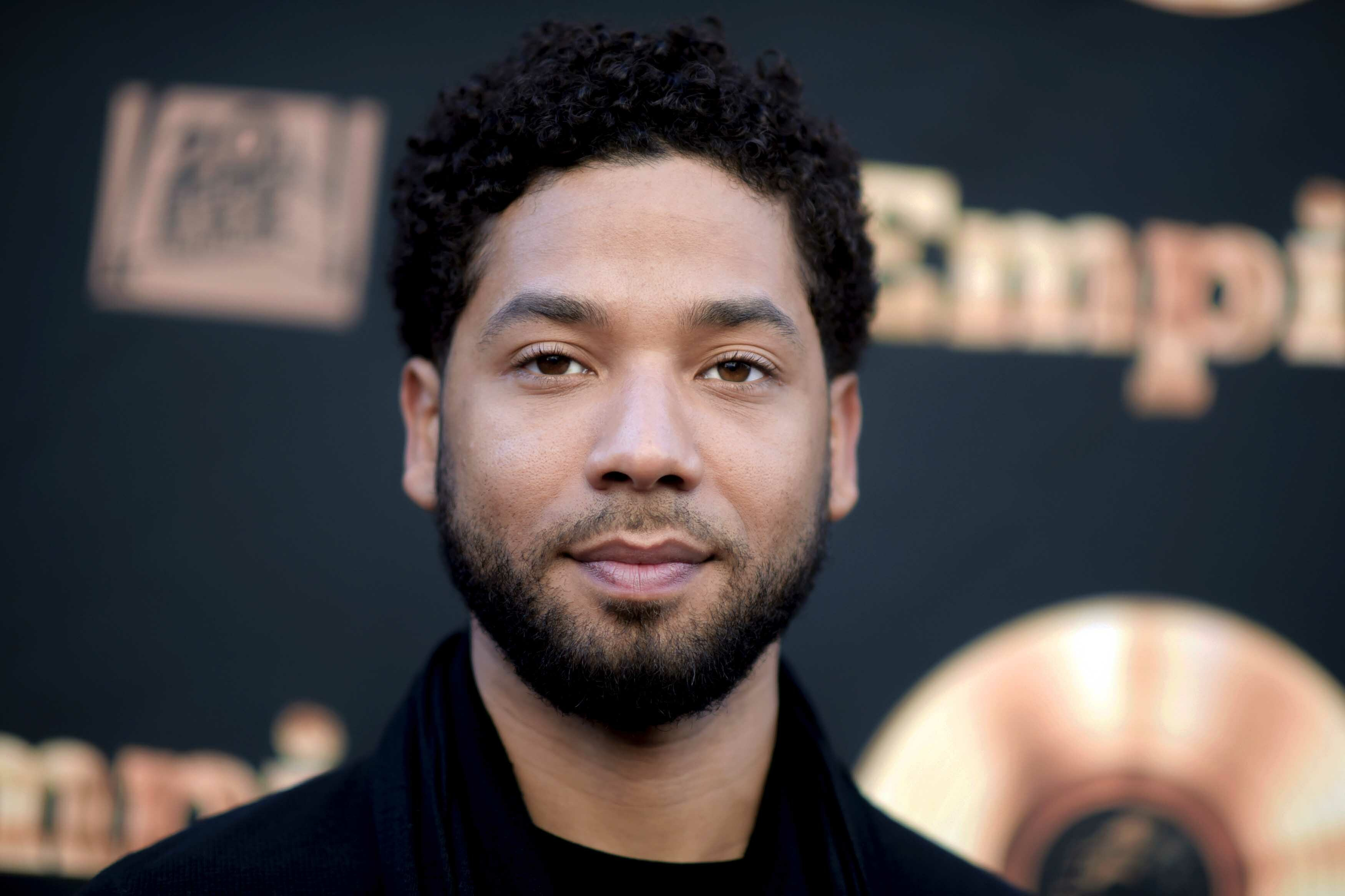 Jussie Smollett speaks out after alleged attack: 'My body is