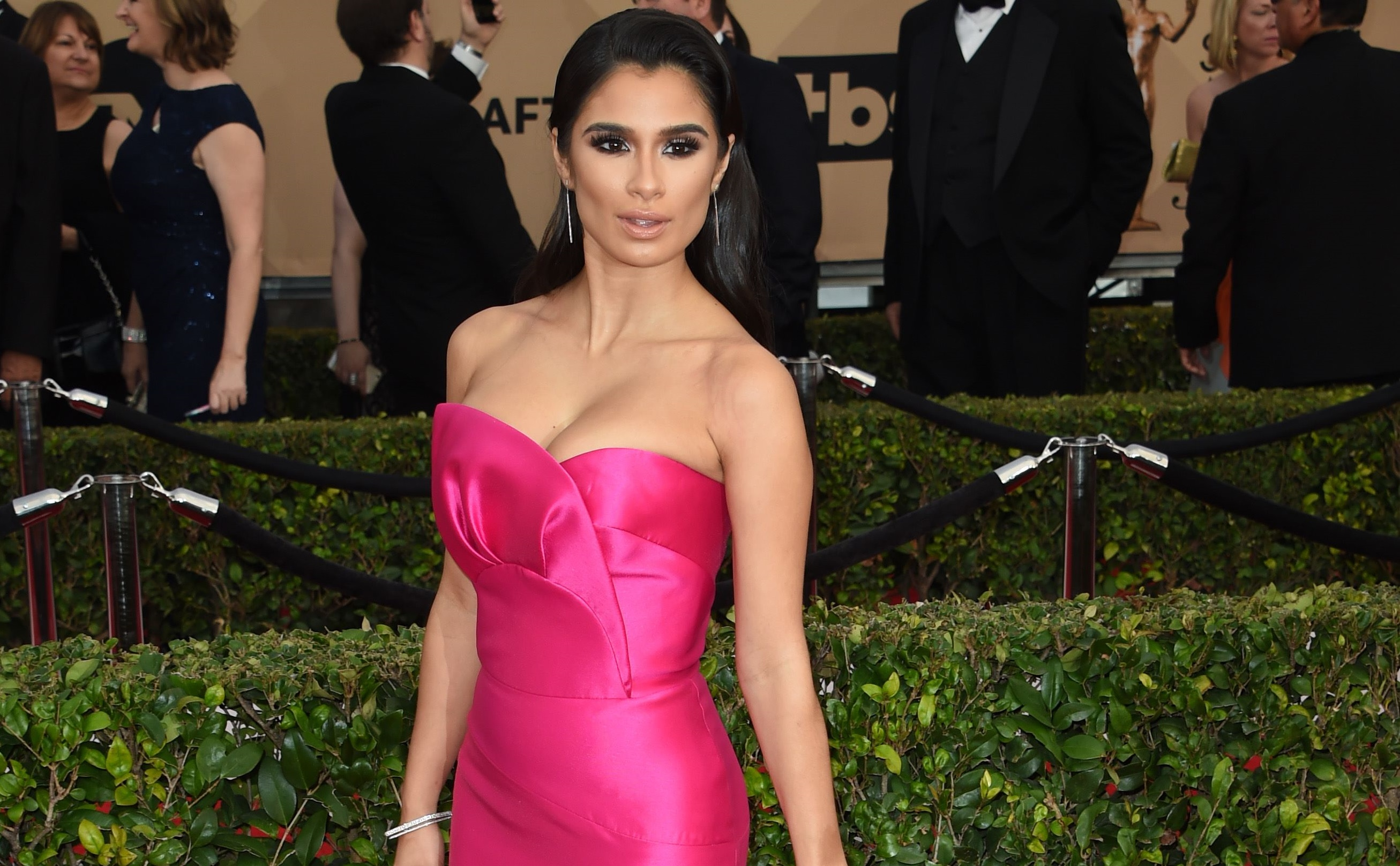 Orange Is The New Black Release Date 2020 Orange Is the New Black's' Diane Guerrero is an activist for