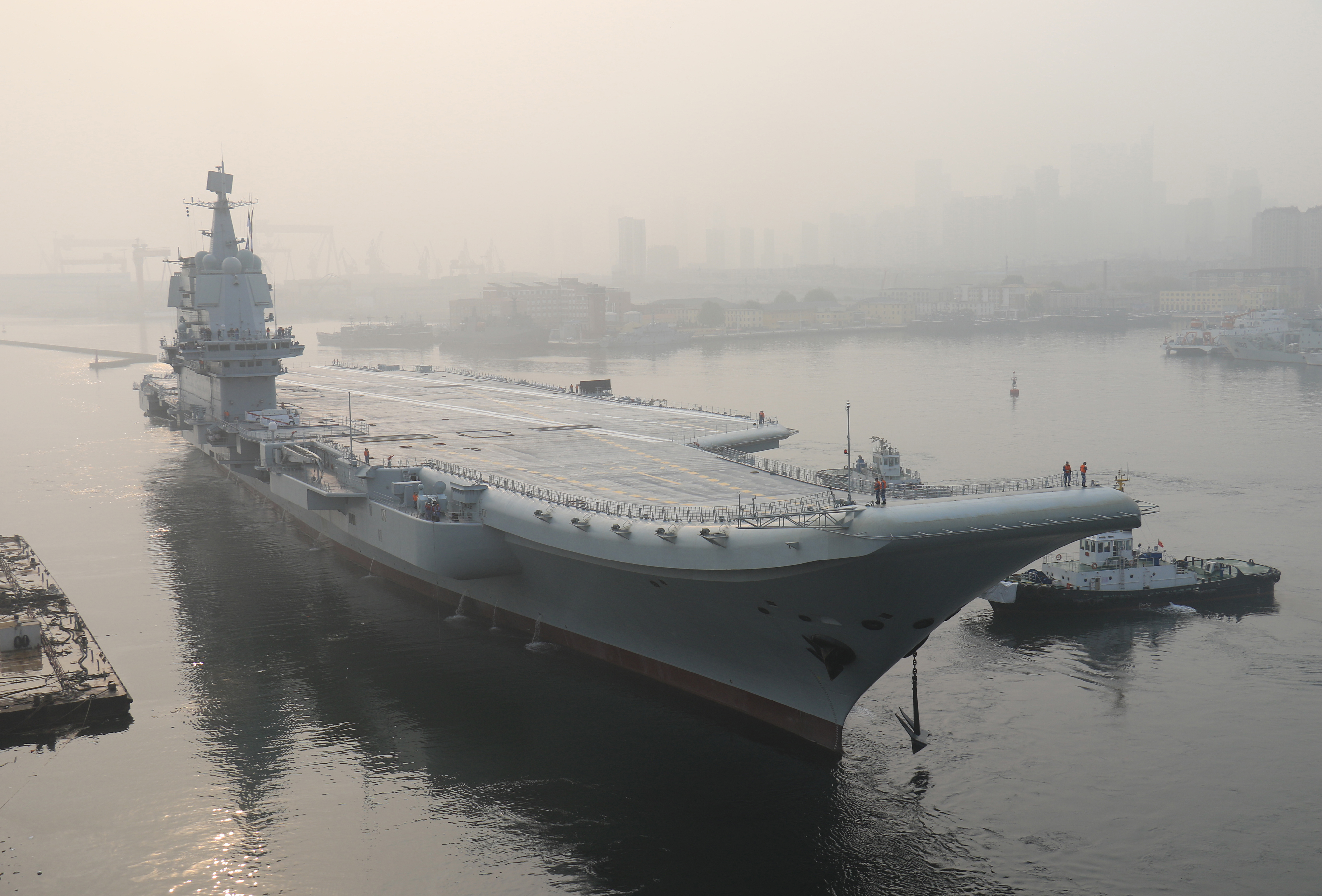 China hacked a Navy contractor and secured a trove of highly ...