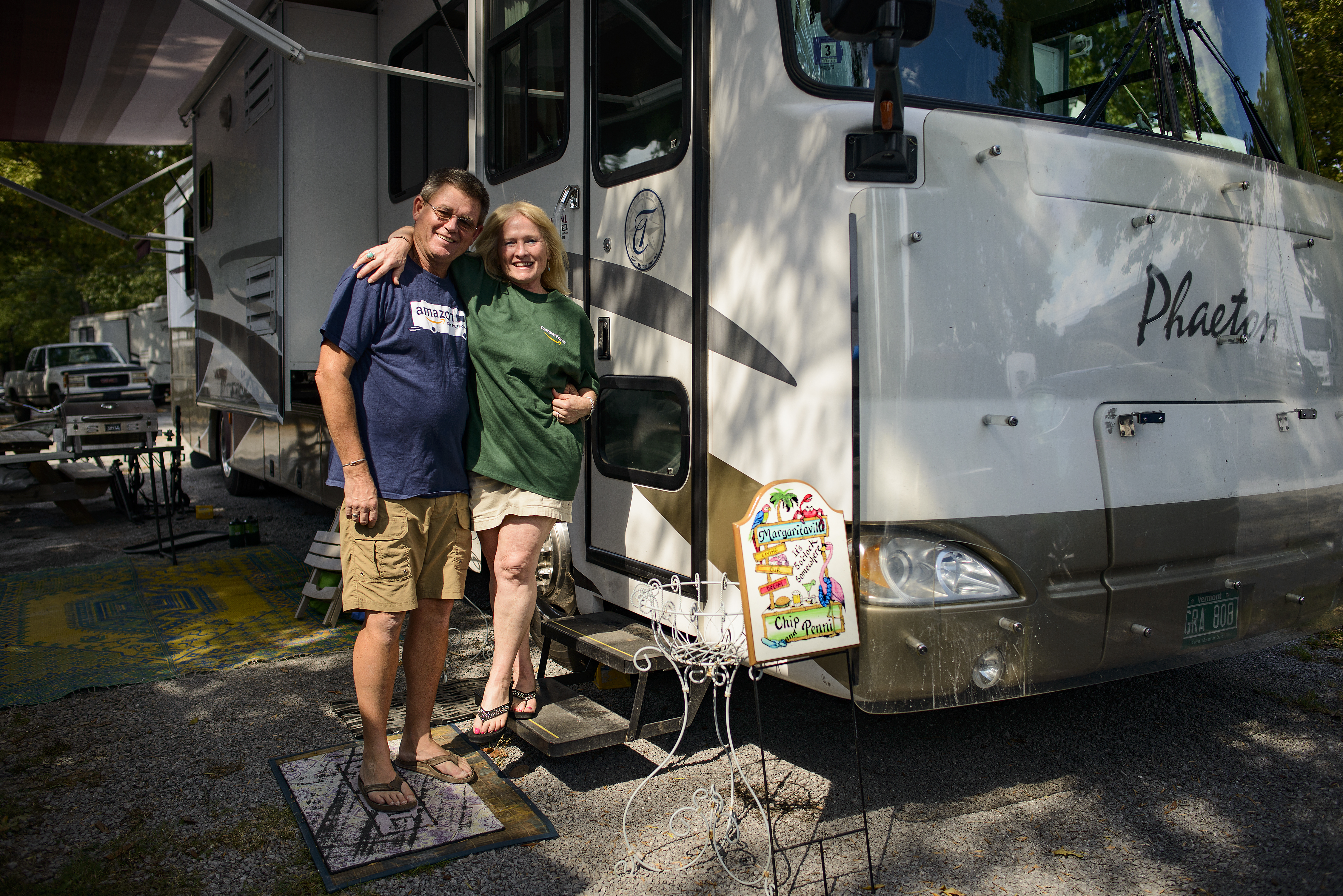 1 million Americans live in RVs  Meet the 'modern nomads
