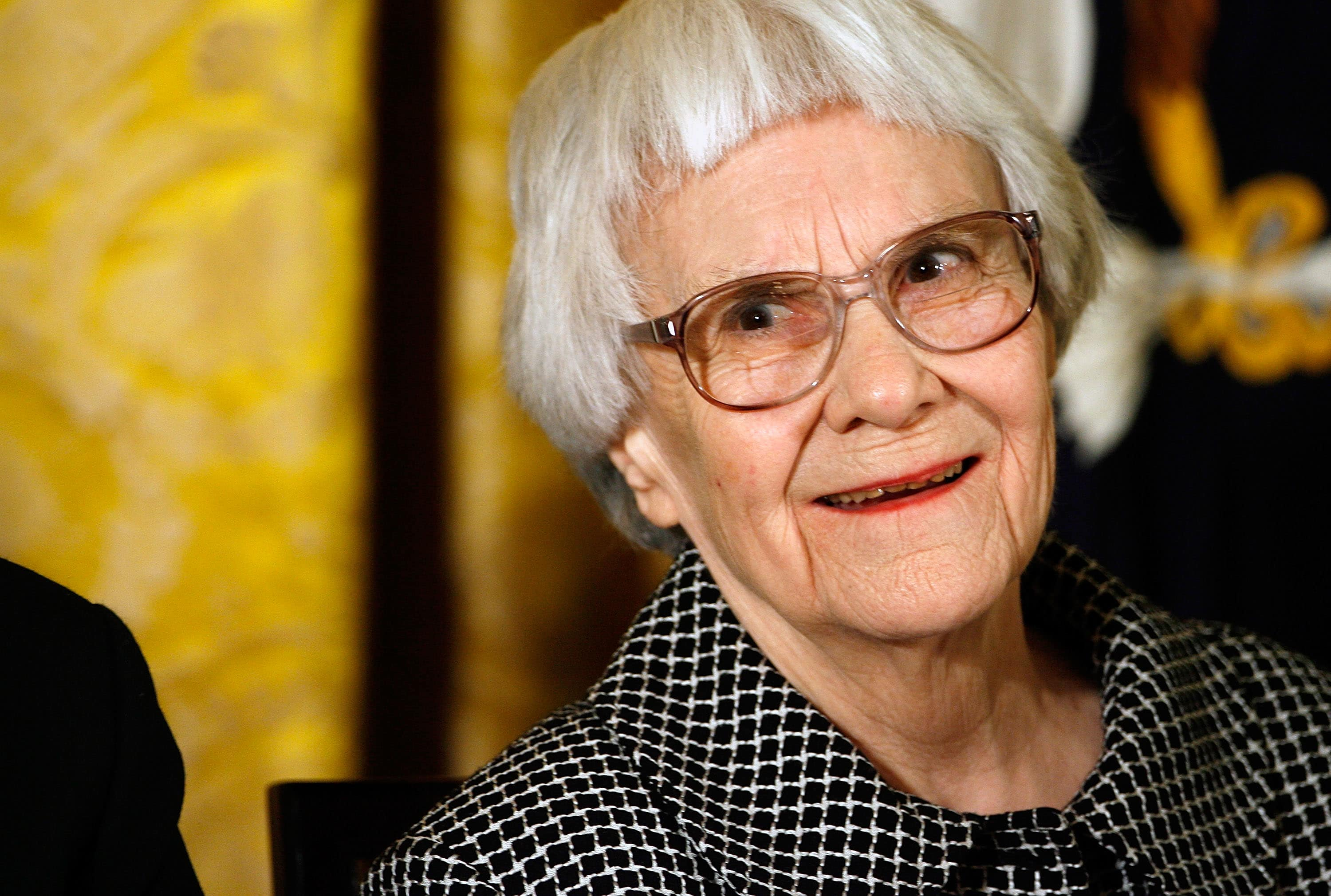 Harper Lee to publish sequel to 'To Kill a Mockingbird' - The Washington  Post