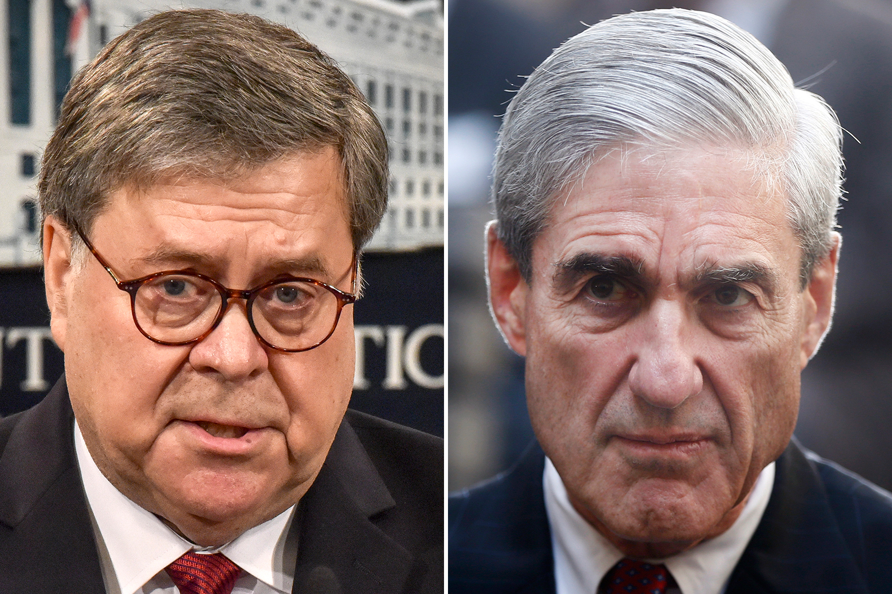 How a legal dispute between Mueller and Barr drove the end of the special counsel's probe