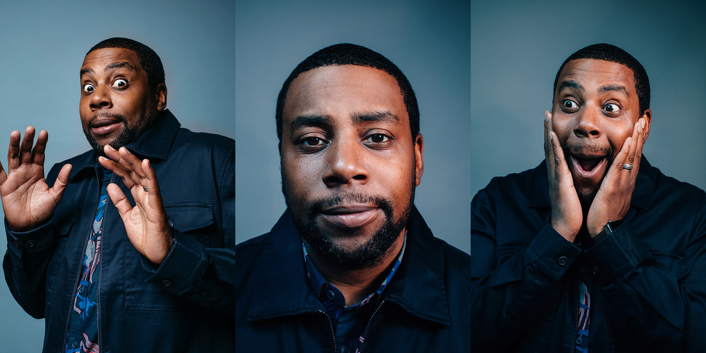 Kenan Thompson: Inside the quiet brilliance of SNL's longest