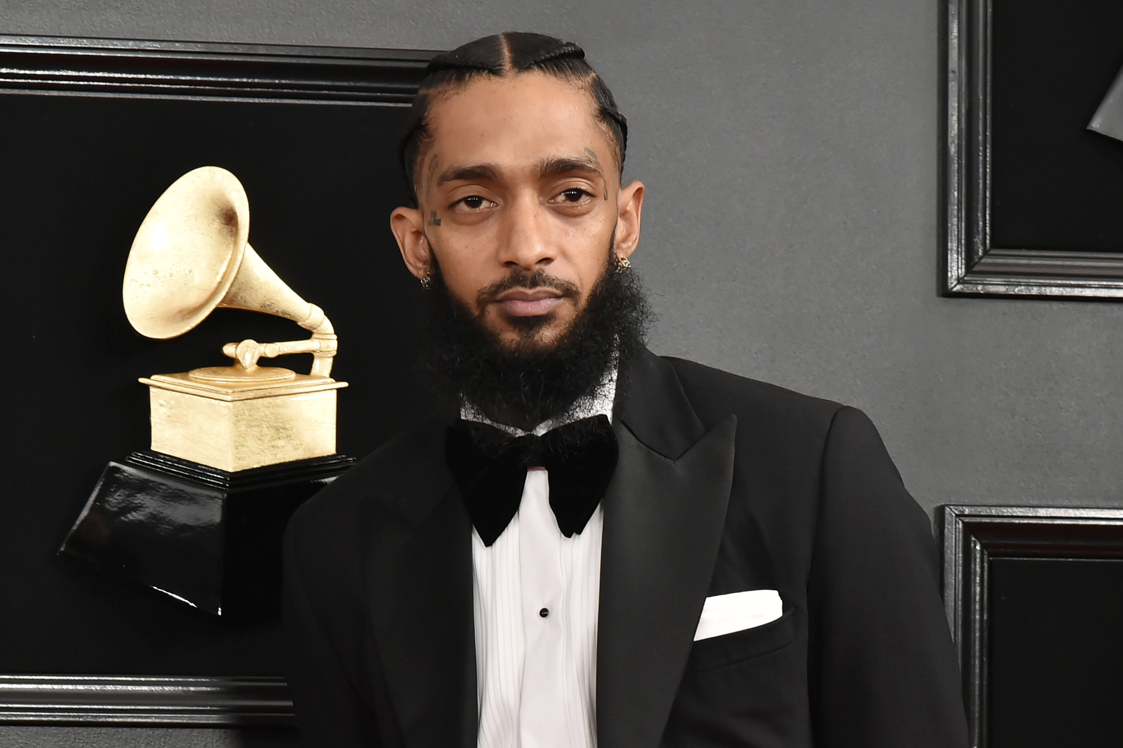 Nipsey Hussle dead after shooting in South Los Angels, Mayor Eric