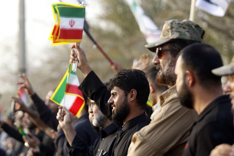 washingtonpost.com - Munqith al-Dagher - Iran's influence in Iraq is declining. Here's why.