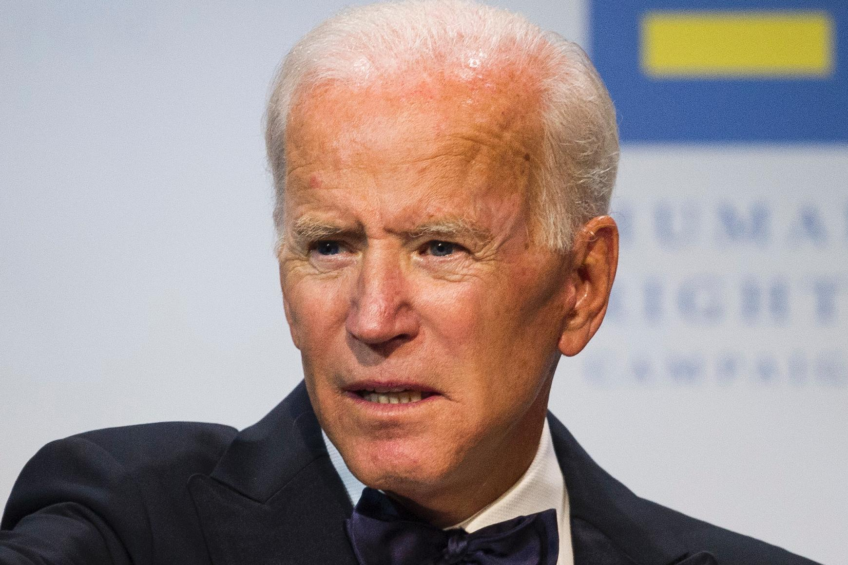 washingtonpost.com - Laurie McGinley - Biden pushes for progress at cancer summit