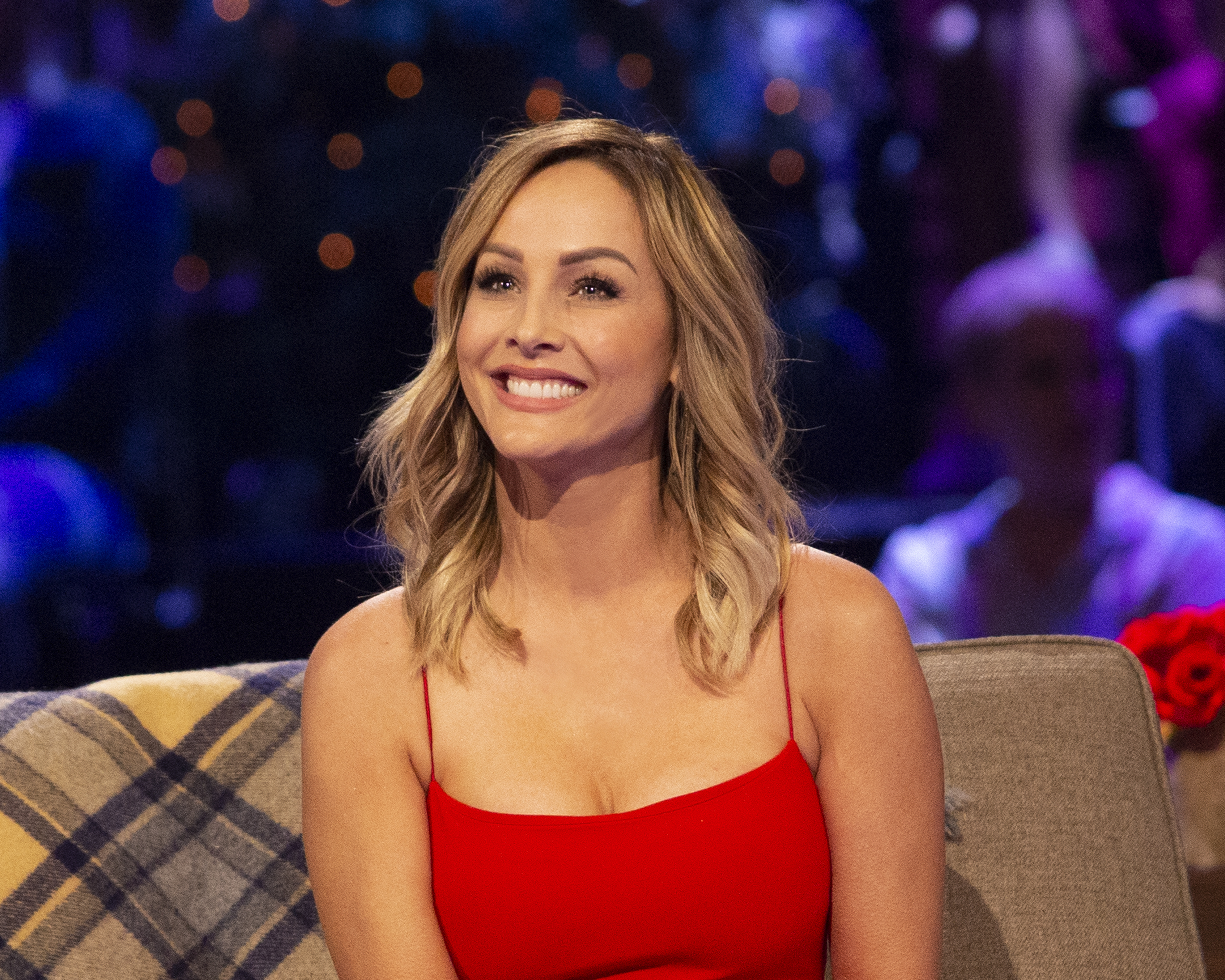The Bachelorette revealed! Clare Crawley will look for love for