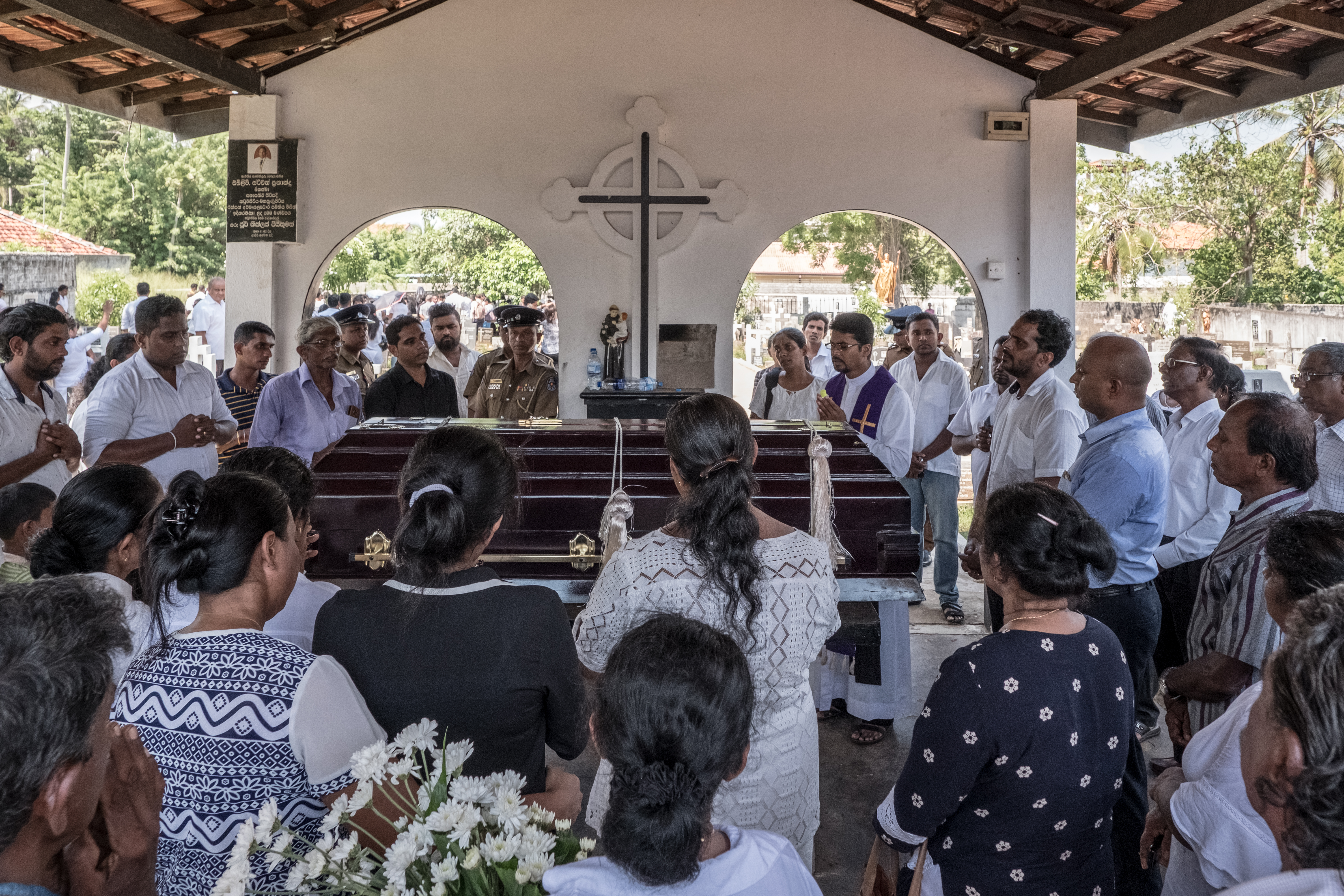The Sri Lanka bombings are part of an ugly anti-Christian