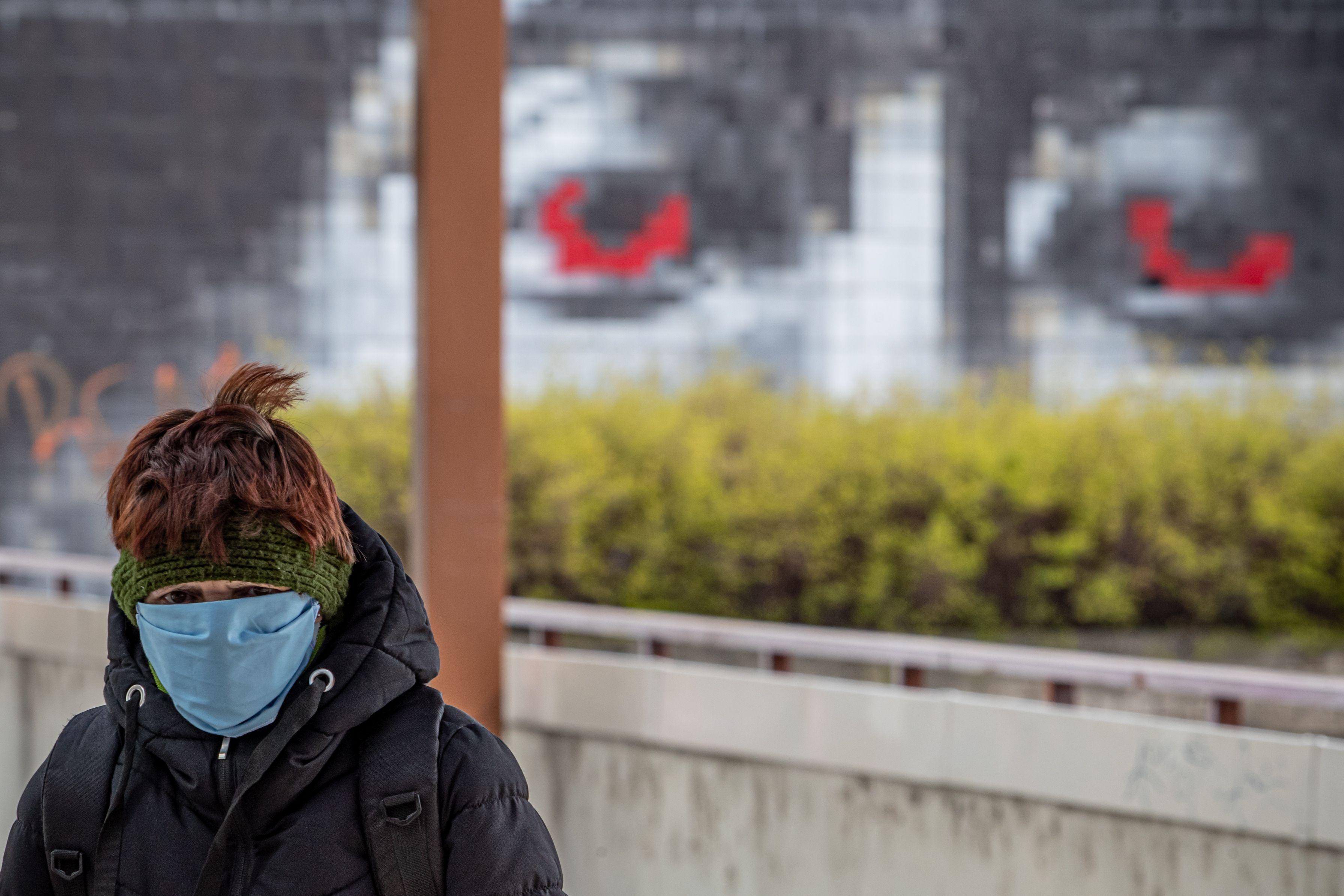 DIY masks for all could help stop coronavirus - The Washington Post