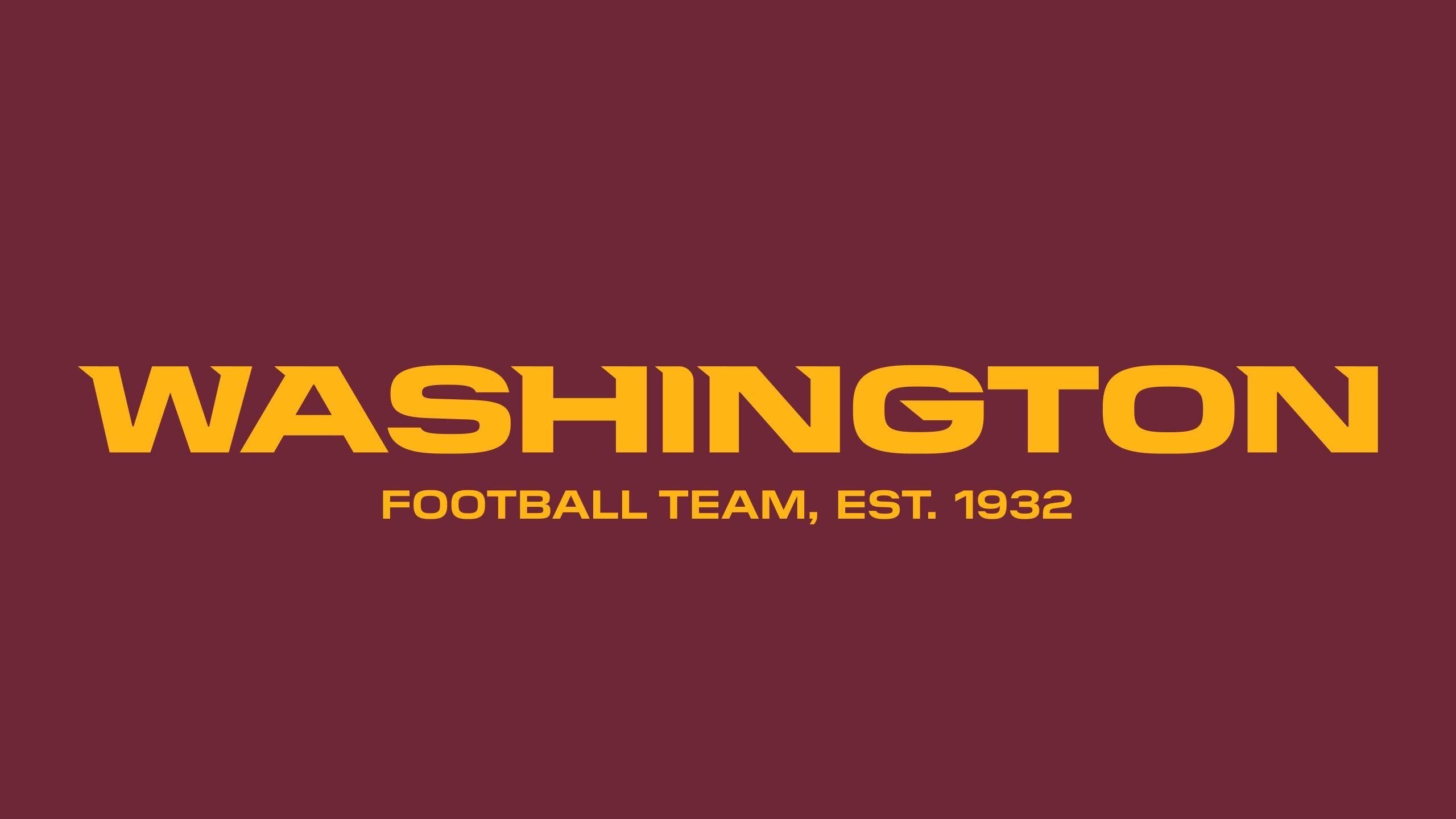 Washington Football Team Franchise To Go By Interim Name This Season The Washington Post