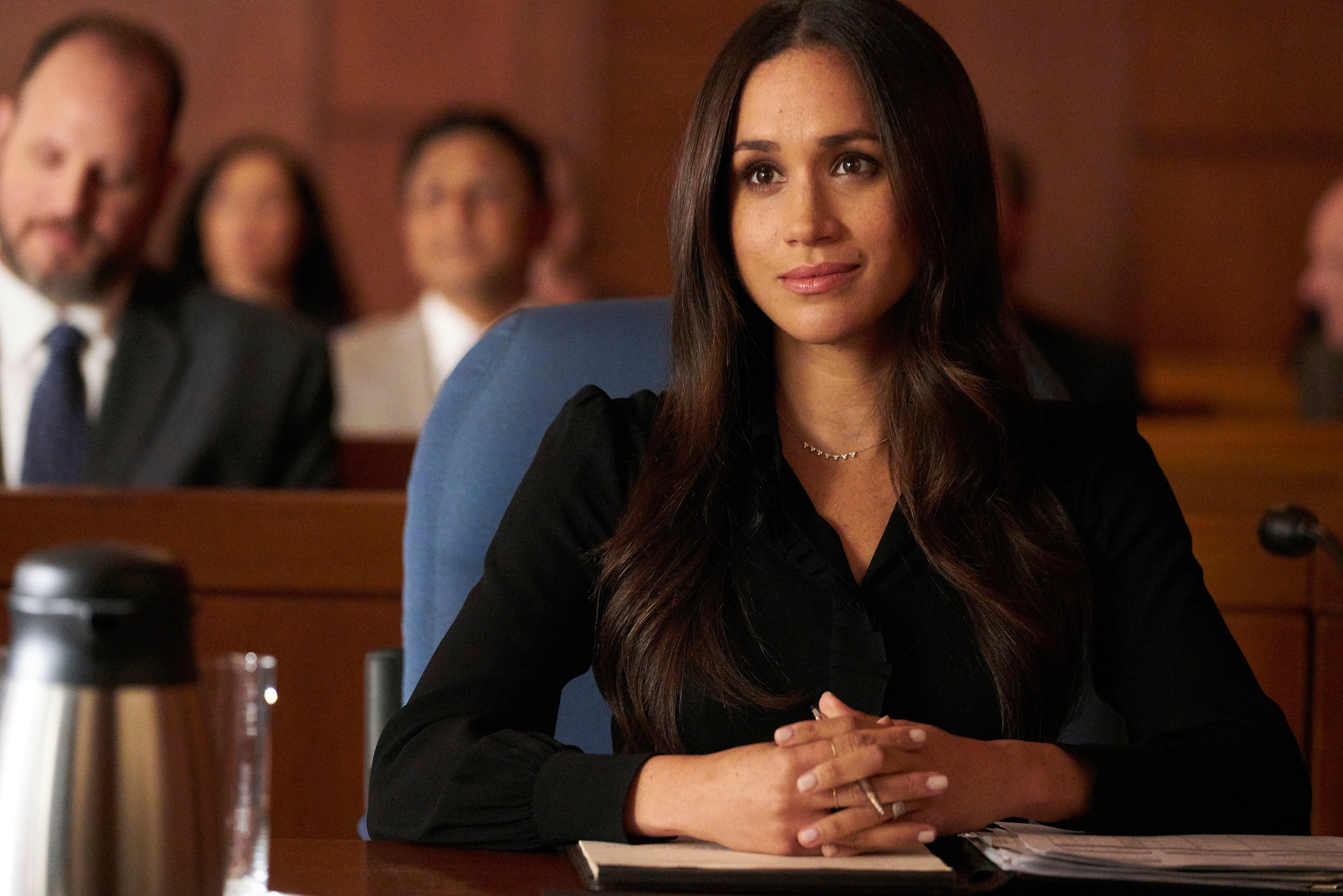 meghan markle is officially done with suits here s how she exited the show the washington post meghan markle is officially done with