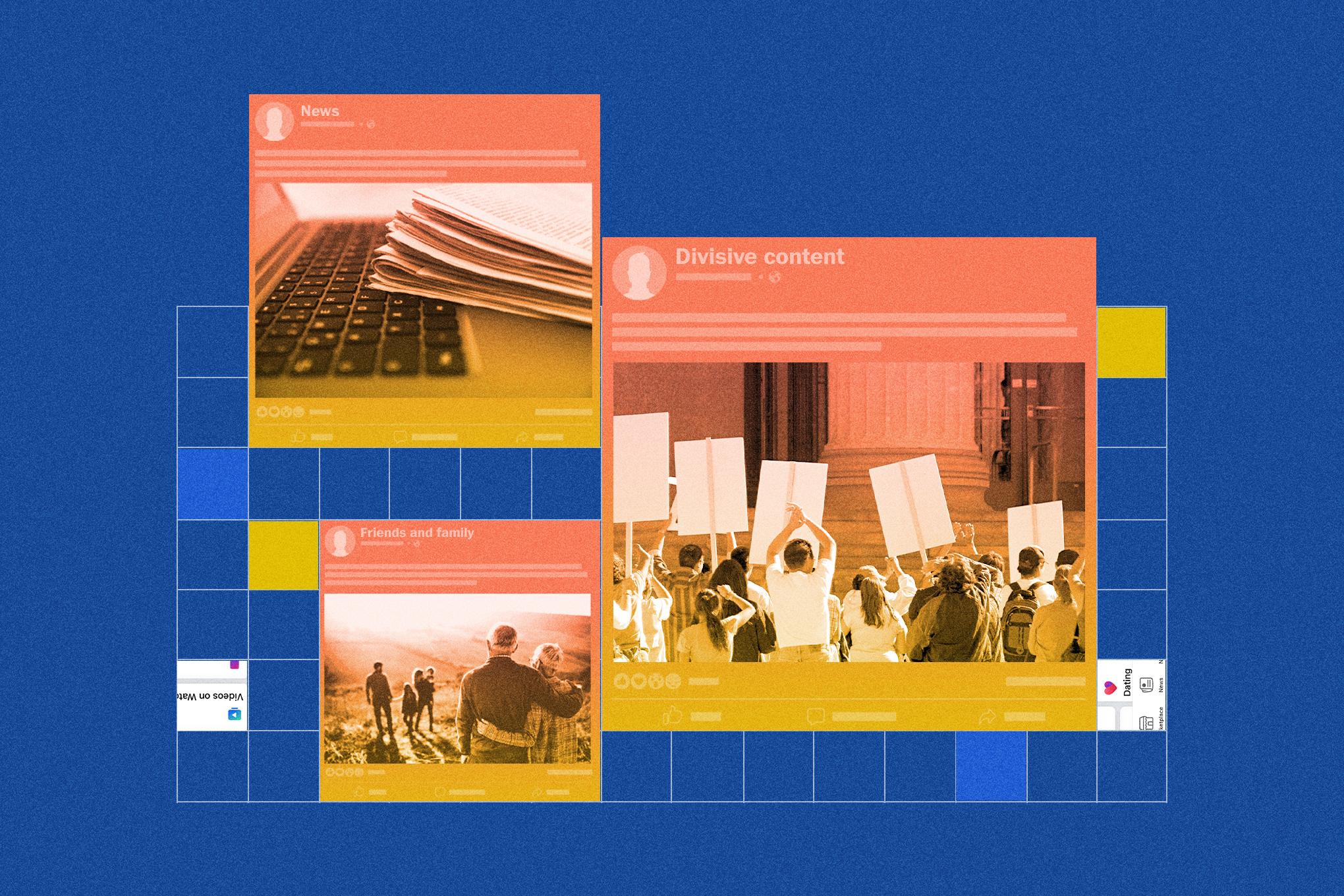 washingtonpost.com - Will Oremus, Chris Alcantara, Jeremy B. Merrill, Artur Galocha - How Facebook shapes your feed