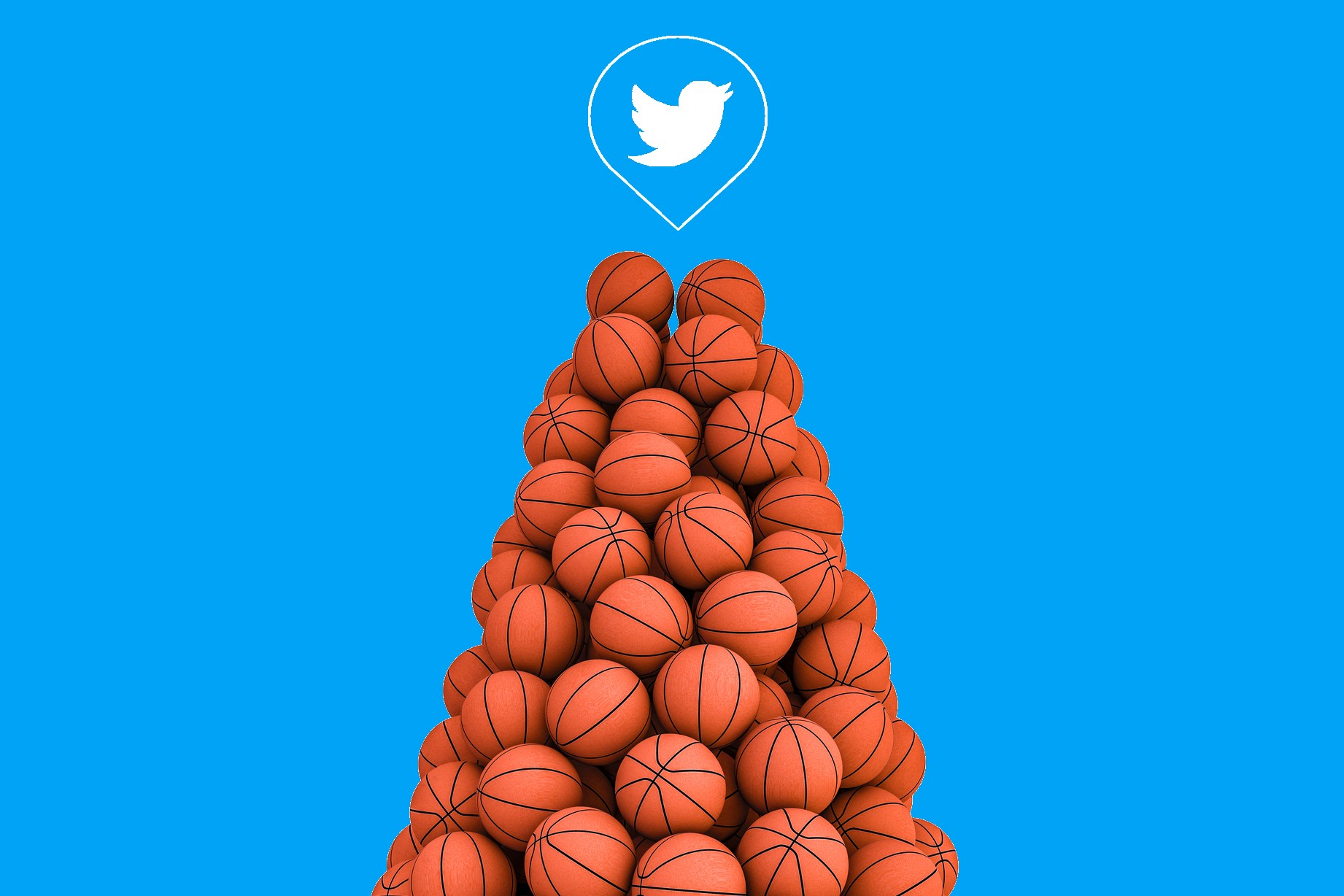How the NBA used Twitter to dominate sports social media