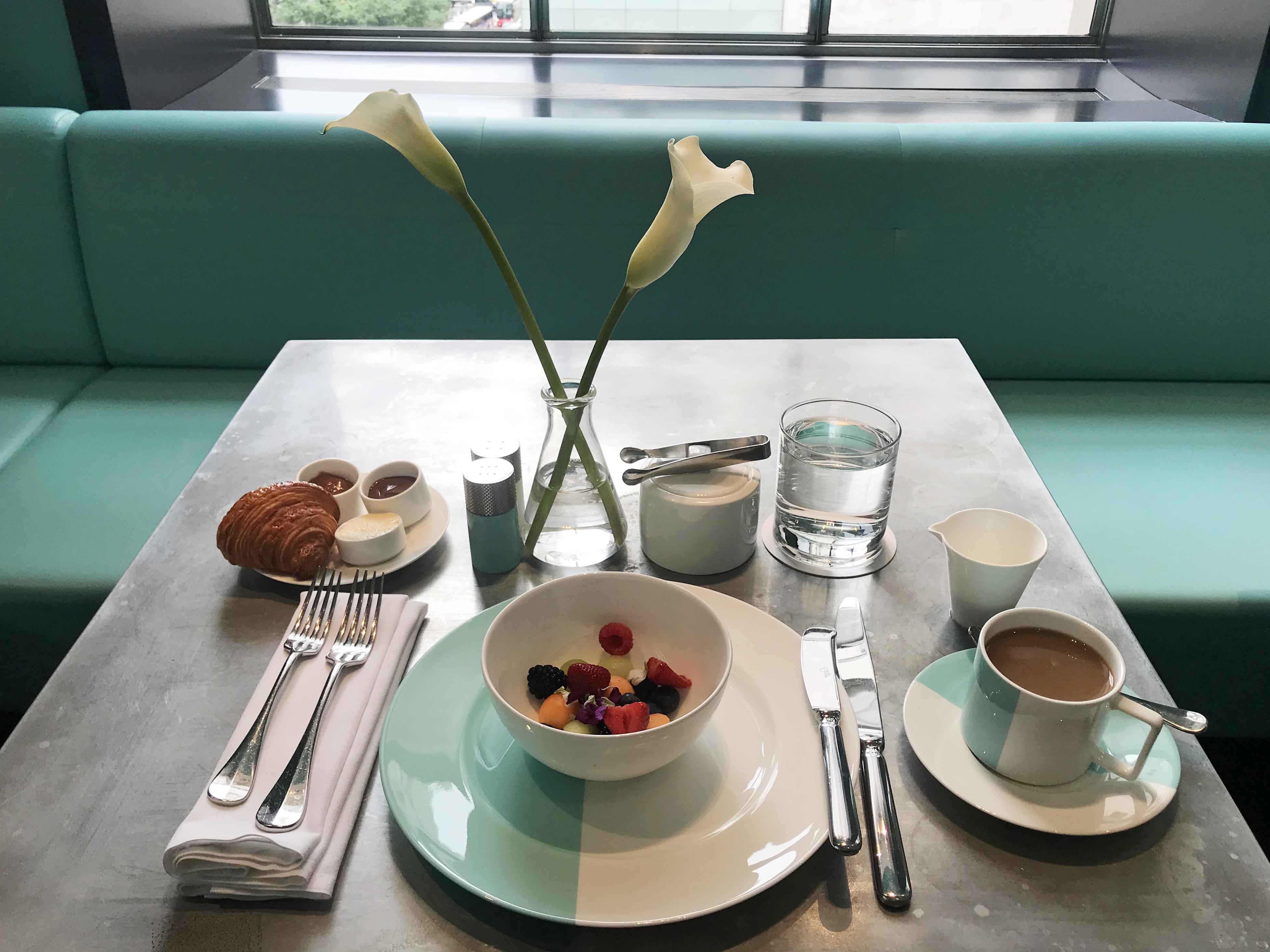 c96c5db0c4b3e What it's like to have breakfast at Tiffany's - The Washington Post