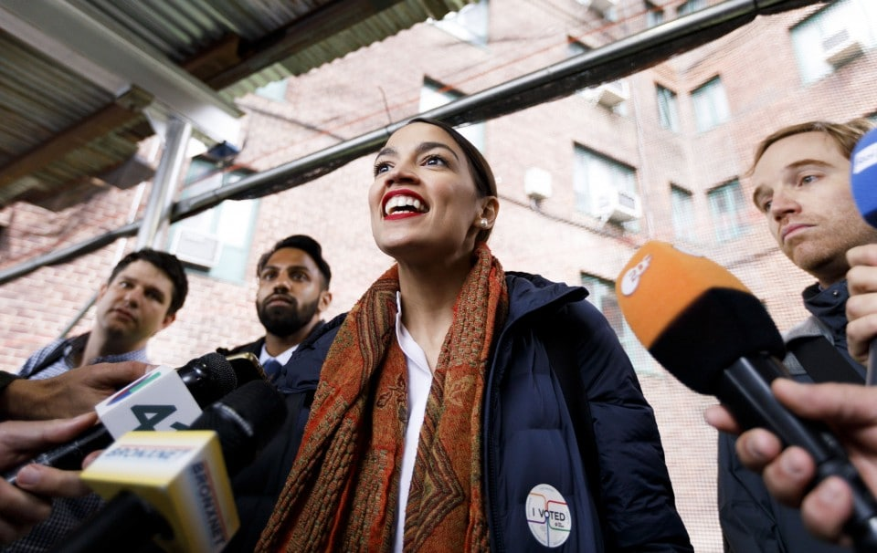 washingtonpost.com - Helaine Olen - Why some are obsessed with Alexandria Ocasio-Cortez's finances