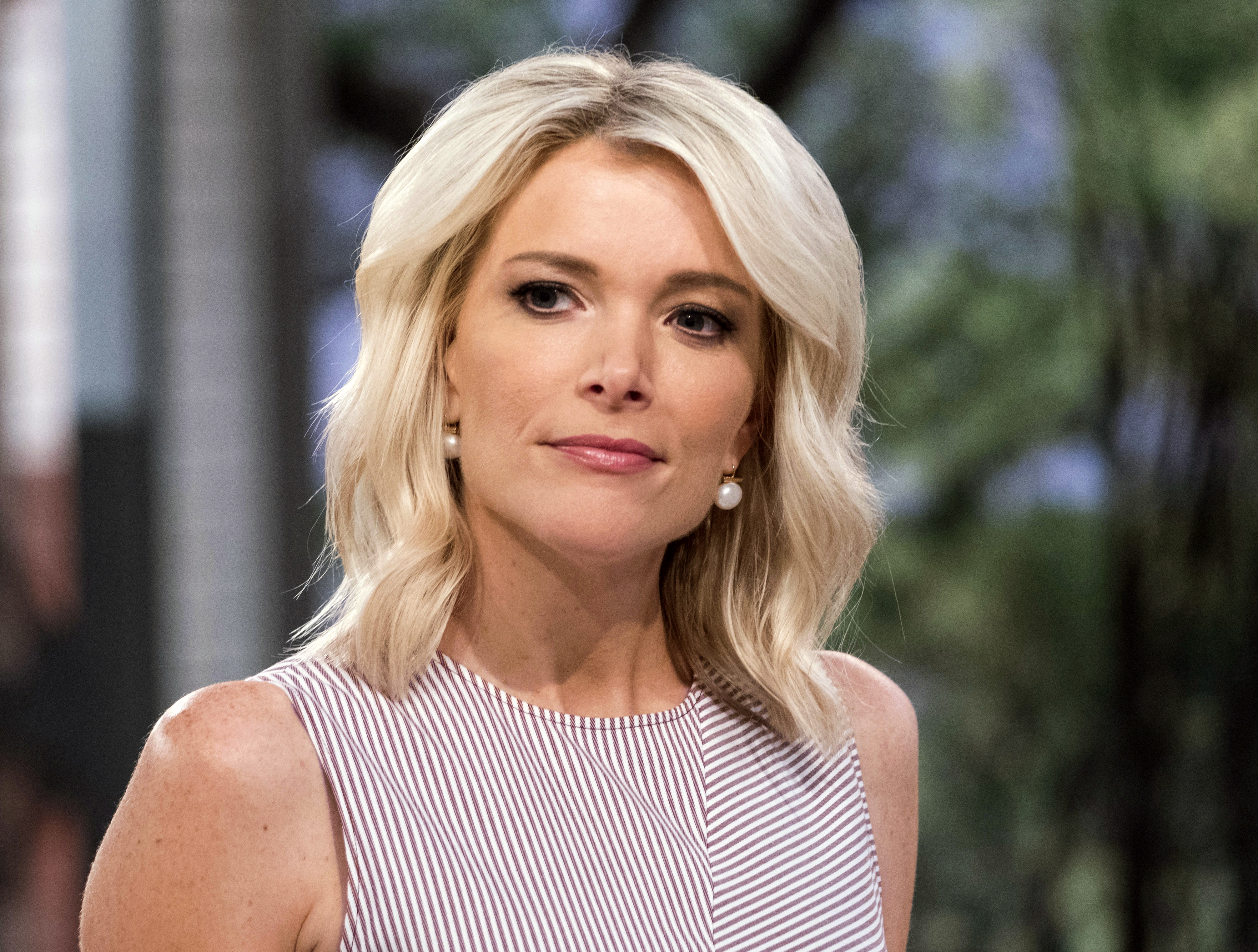 Just get rid of her': Megyn Kelly is again in trouble, but
