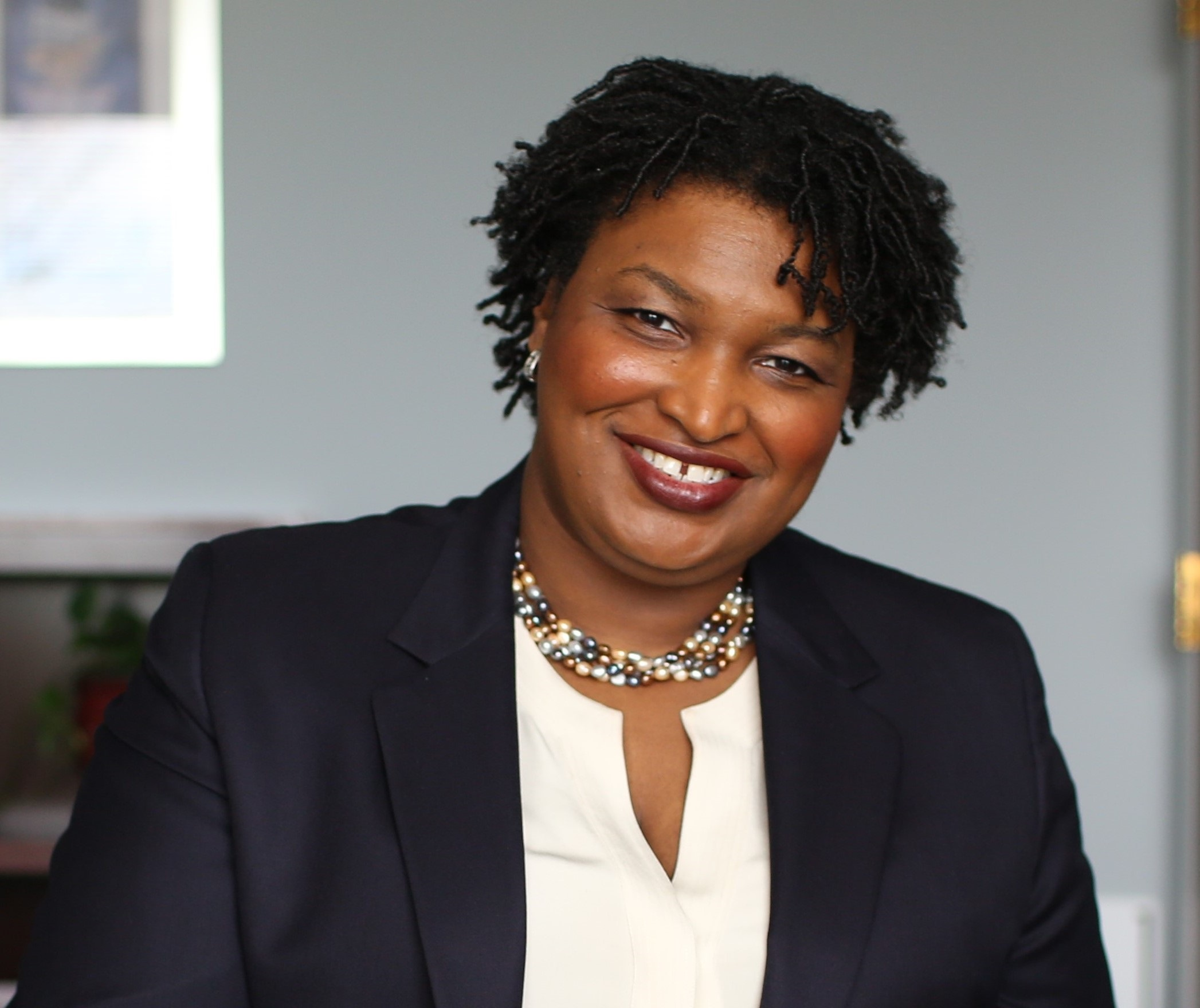 How Stacey Abrams turned heartbreak into a career plan — and