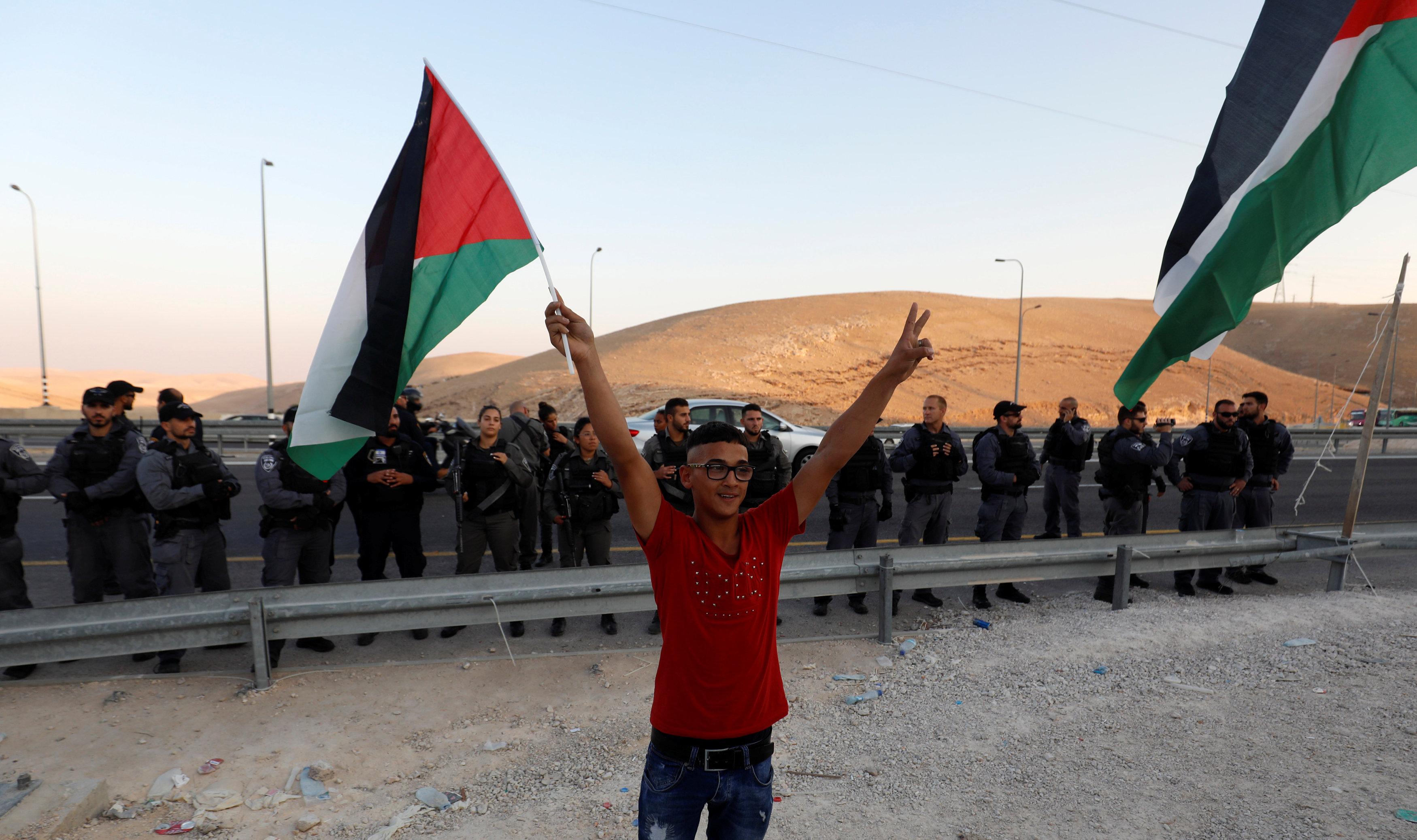 washingtonpost.com - David Ignatius - How peace keeps receding in the Middle East