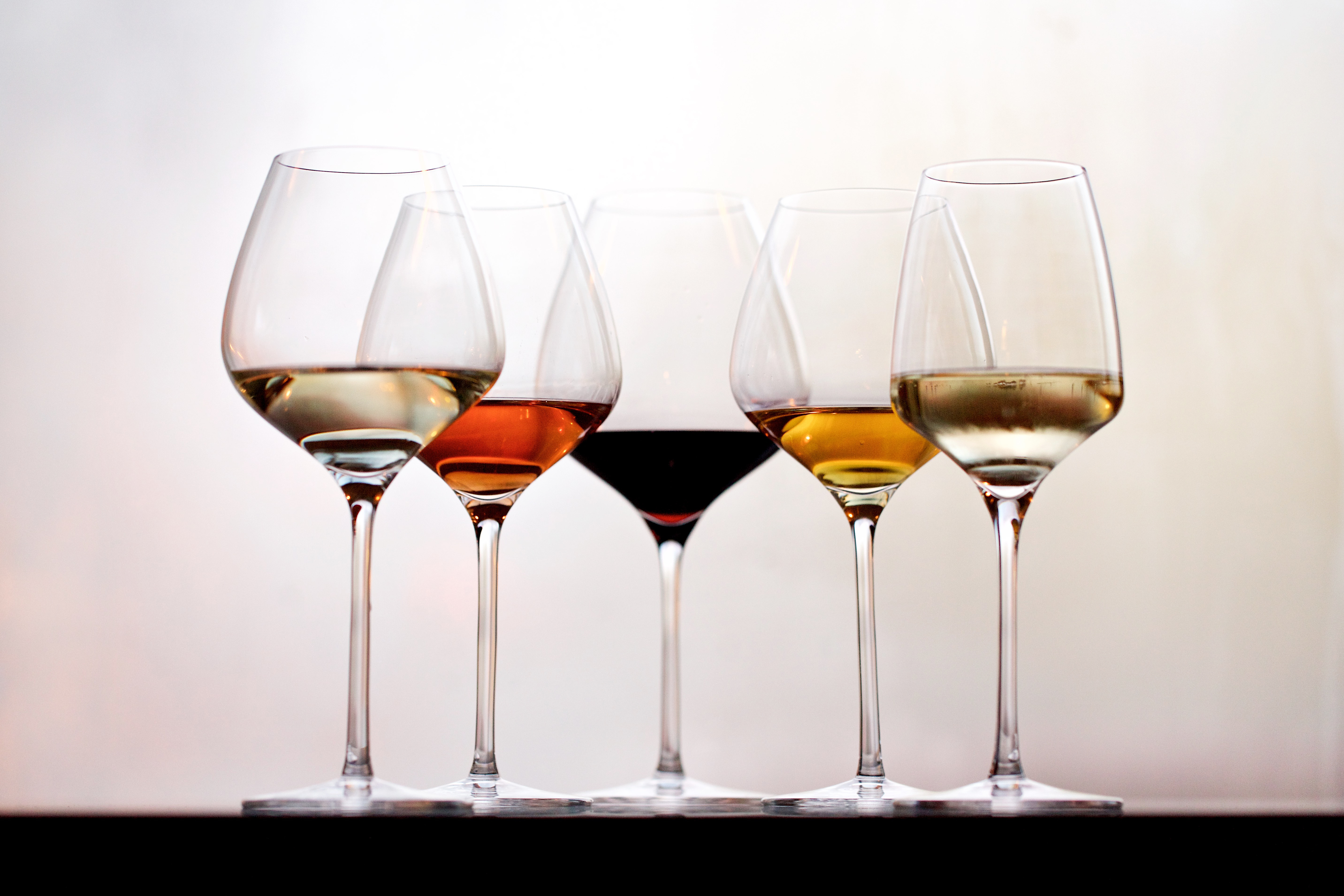 washingtonpost.com - When it comes to wine, weird is the new normal - and that's for the better
