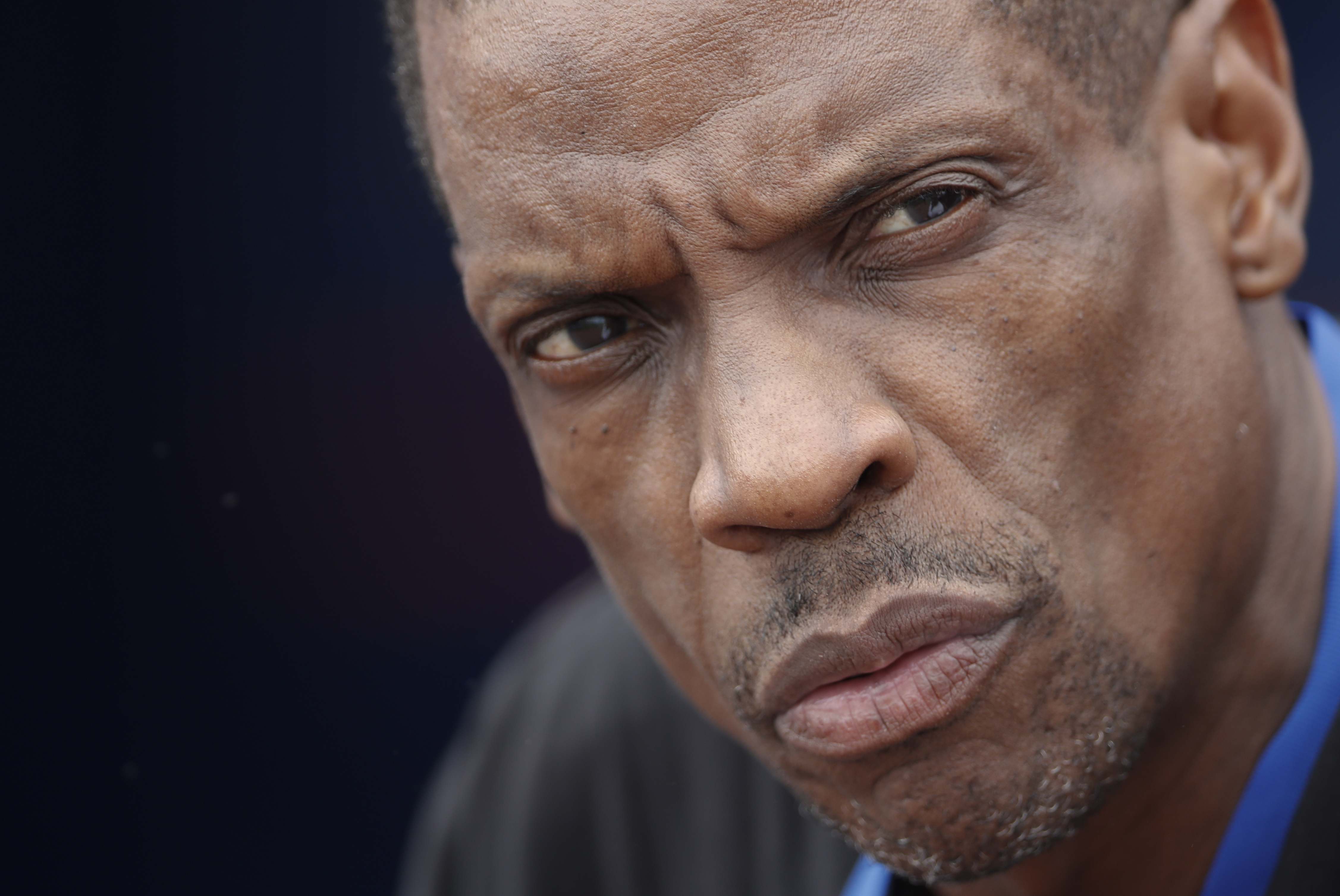 Former MLB pitcher Dwight Gooden arrested for cocaine