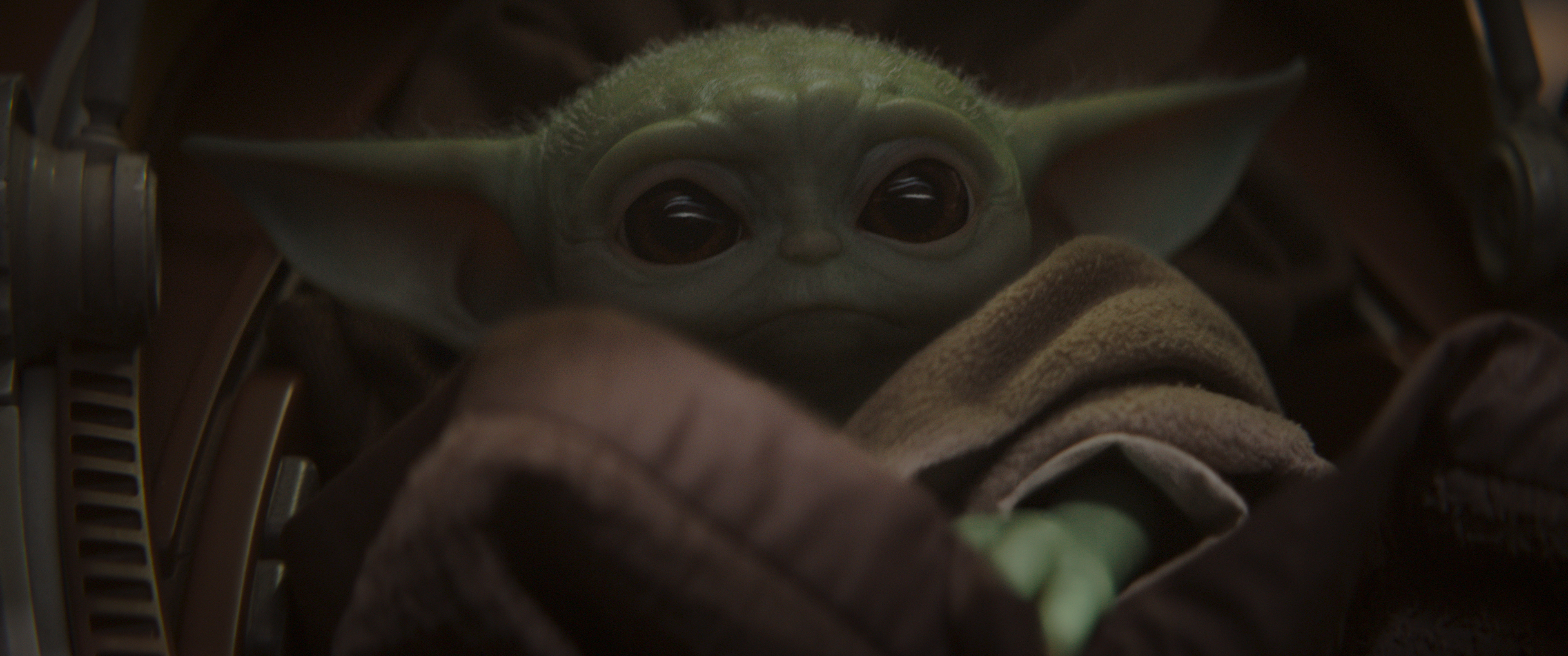 Baby Yoda Everything To Know About The Mandalorian S Mysterious Character The Washington Post