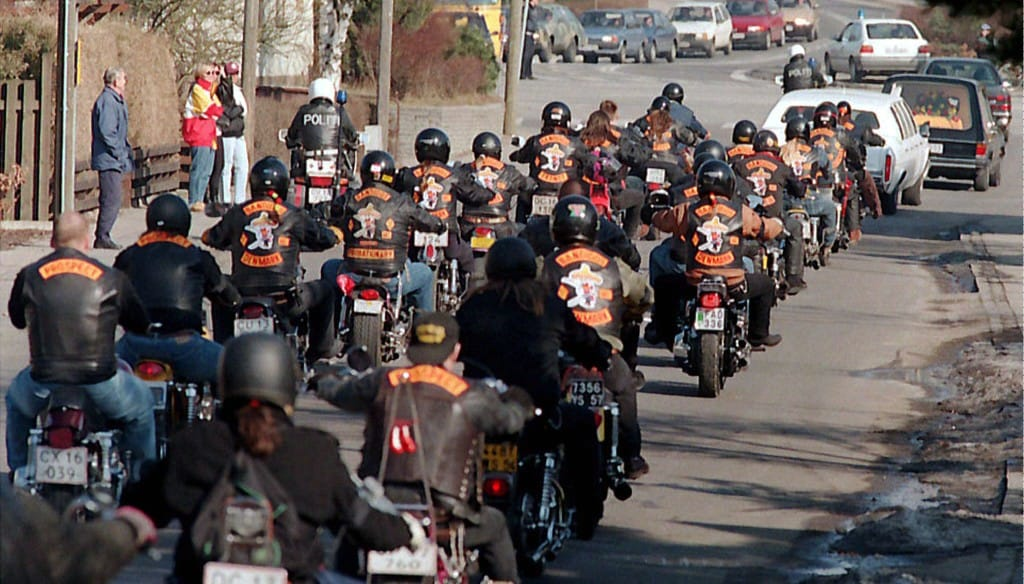 How The Bandidos Became One Of The World S Most Feared Biker Gangs