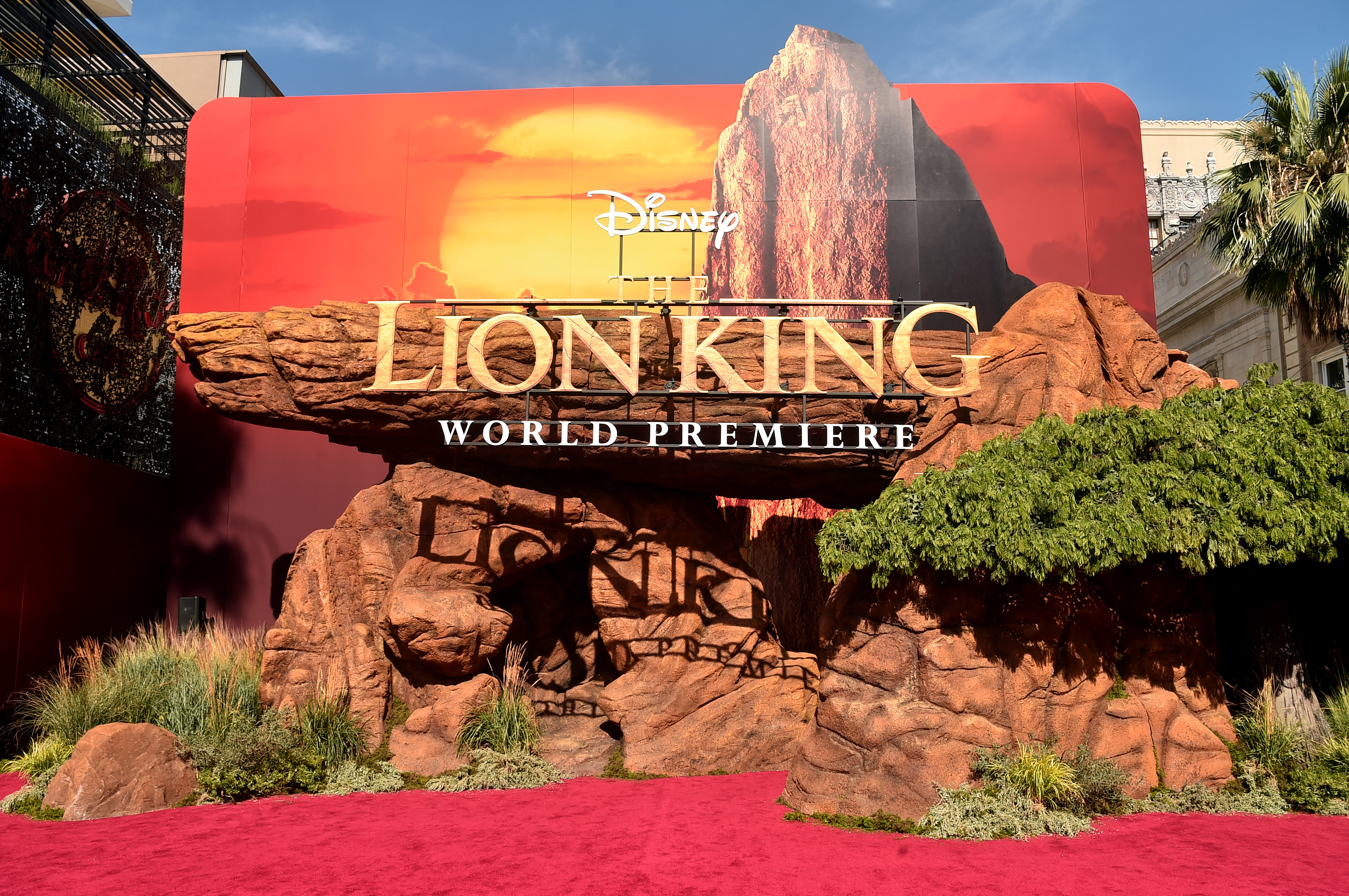 The True Story Behind The Lion King The Washington Post