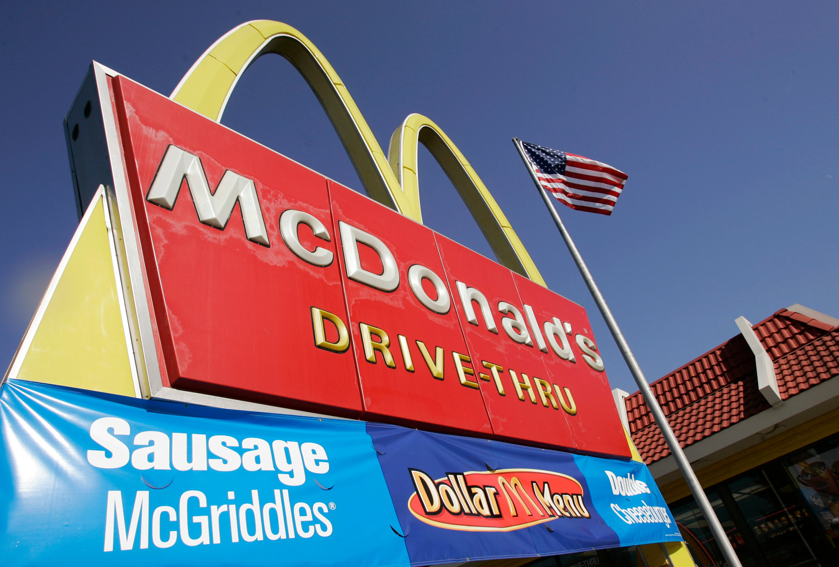 McDonald's employees describe a culture of sexual harassment