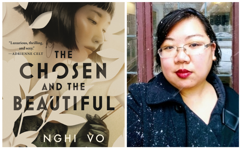 The Chosen and the Beautiful,' by Nghi Vo book review - The Washington Post