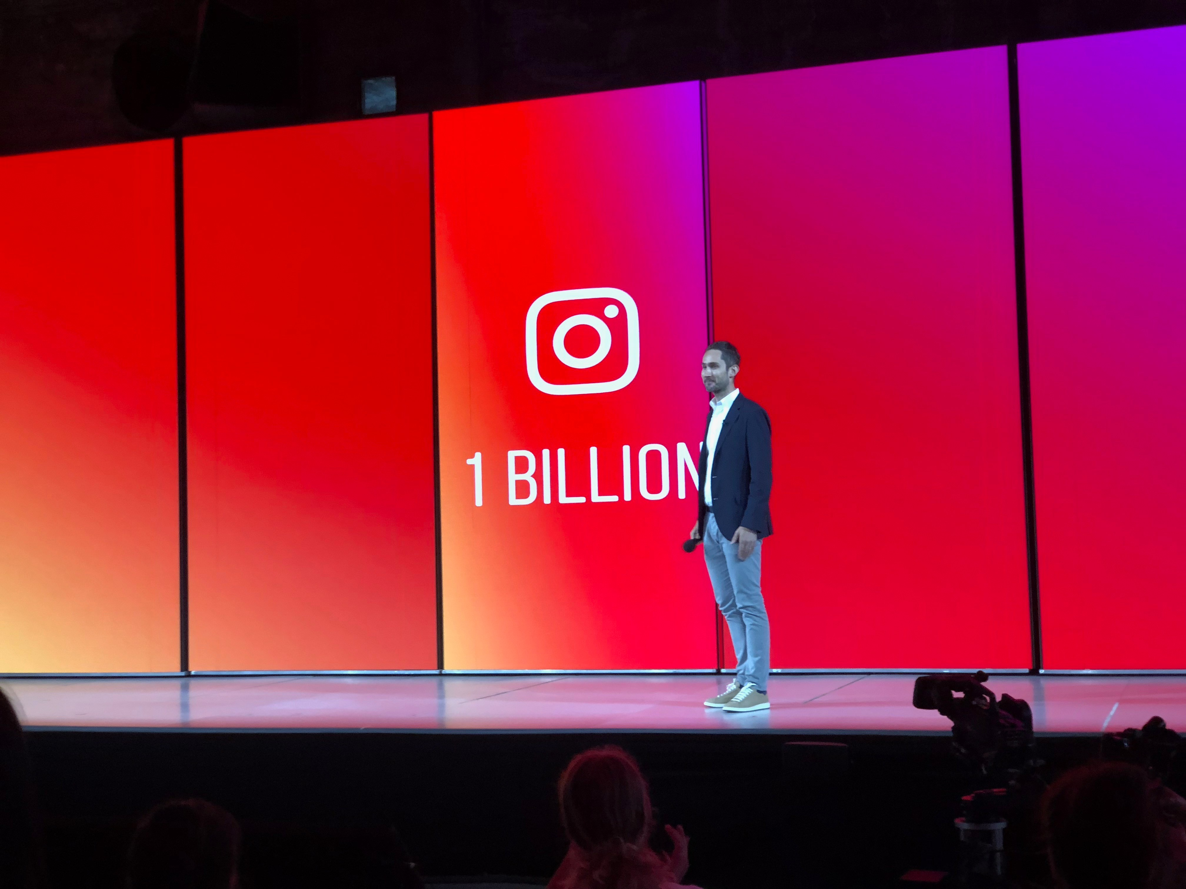 Instagram now has its own version of YouTube - The