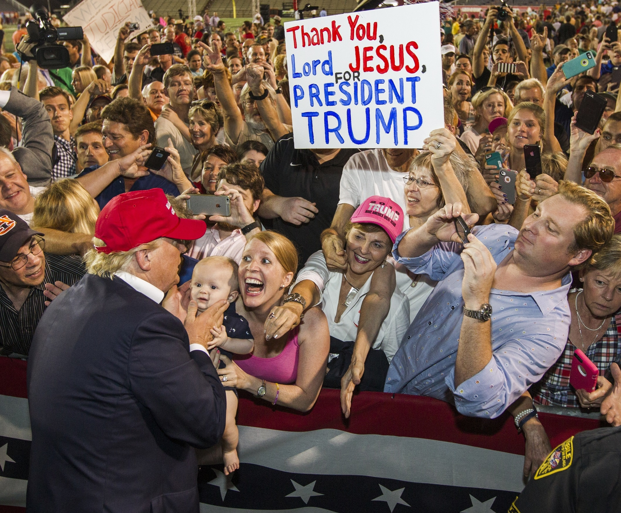 I asked psychologists to analyze Trump supporters. This is what I learned.  - The Washington Post