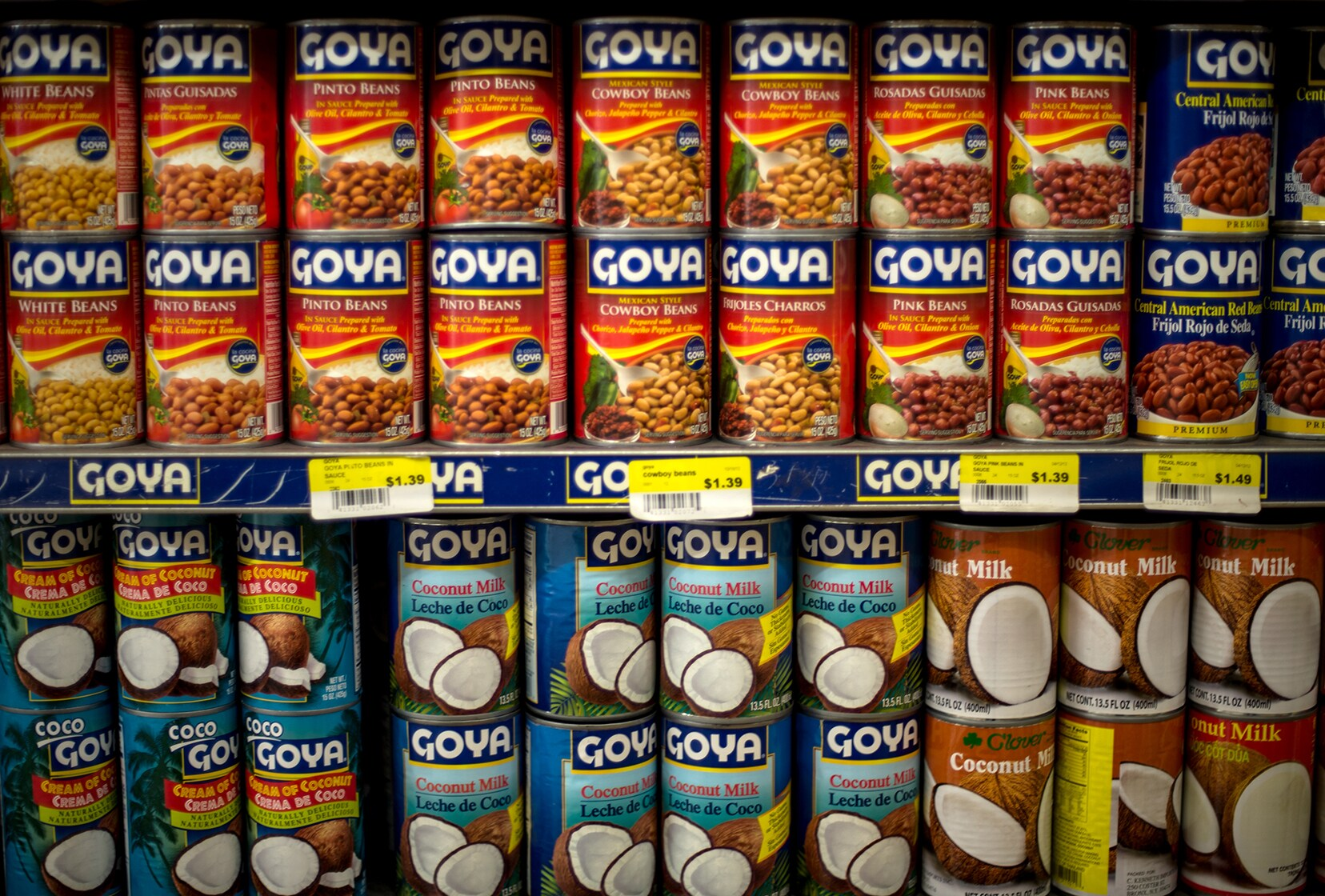 A Goya Boycott Has People Sharing Alternatives For Adobo Sazon And More Pantry Staples The Washington Post